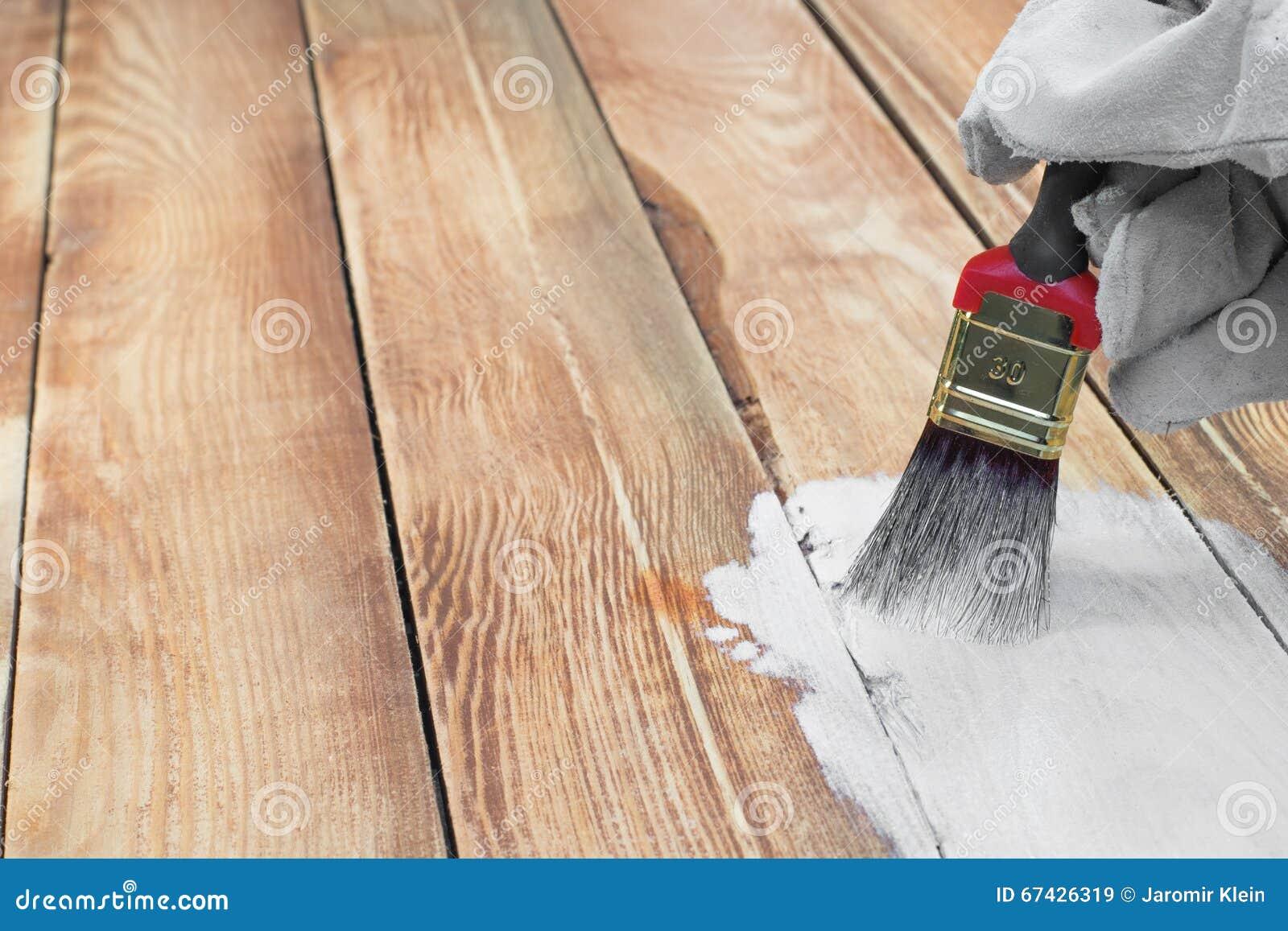 Verniciare legno bianco: vernice ad acqua per esterni vernici legno