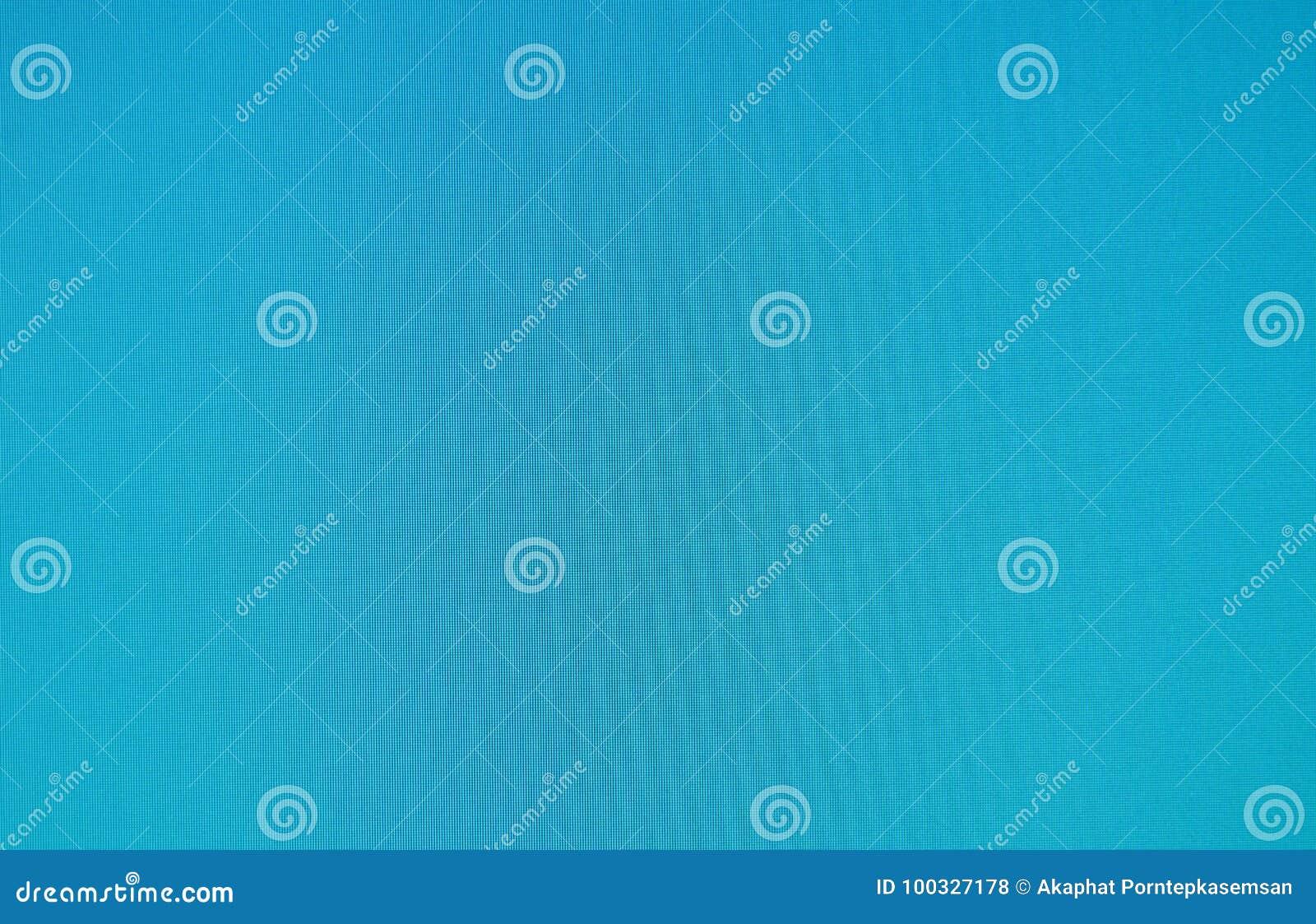 Colore blu sul fondo e sulla struttura di schermo di computer LCD
