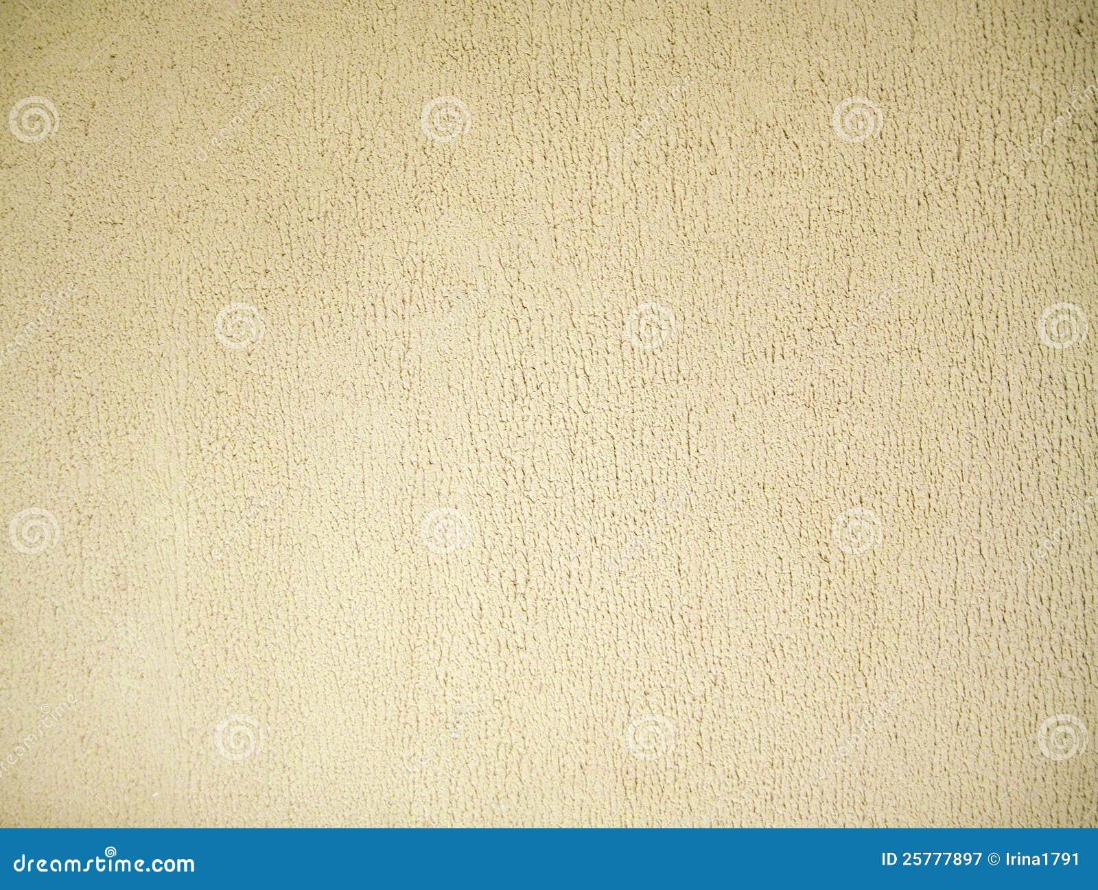 colore dello stucco di beige immagine stock immagine 25777897. Black Bedroom Furniture Sets. Home Design Ideas