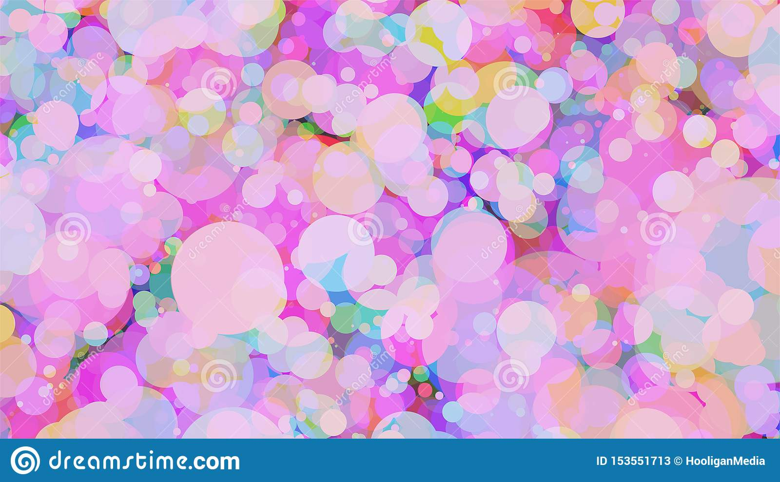 Colored Background Abstract Picture Stock Image Image Of
