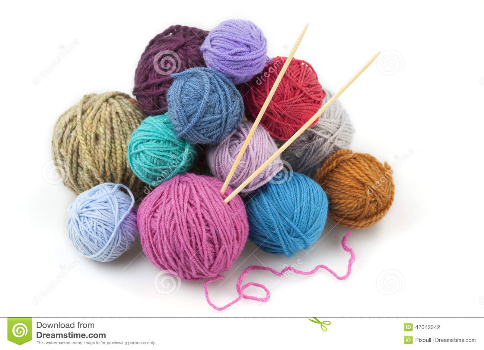 ball of yarn crochet - photo #26