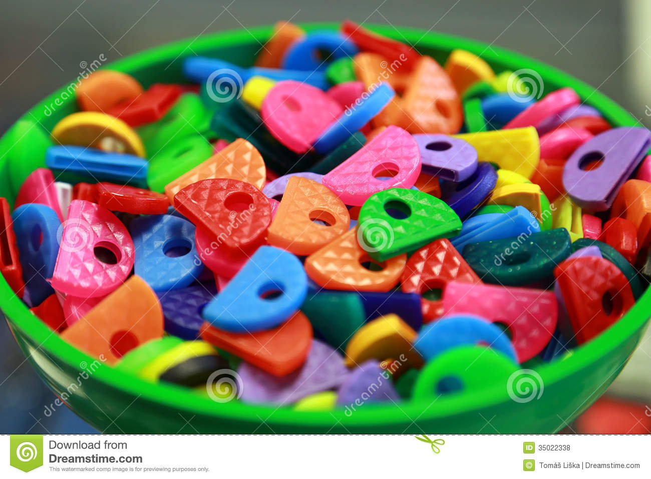 Colored key tags stock photo  Image of colorful, colors