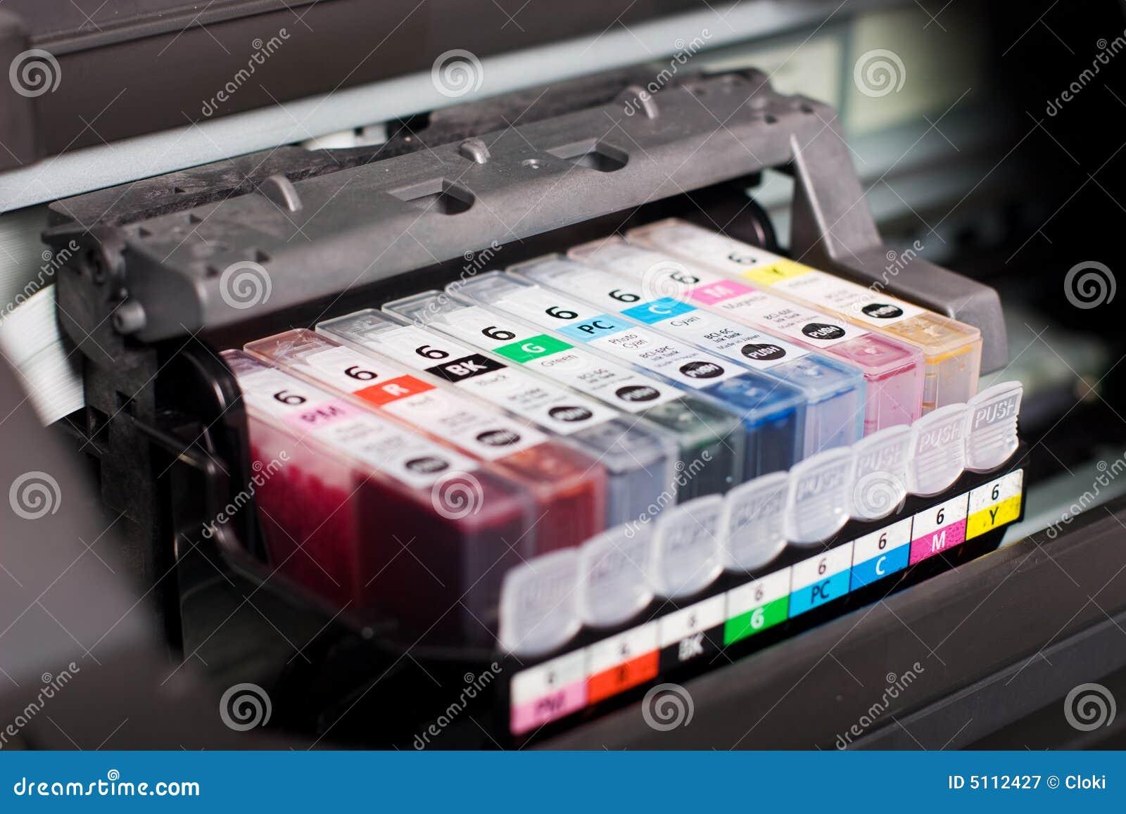 Как заправить картридж HP 650, HP 85