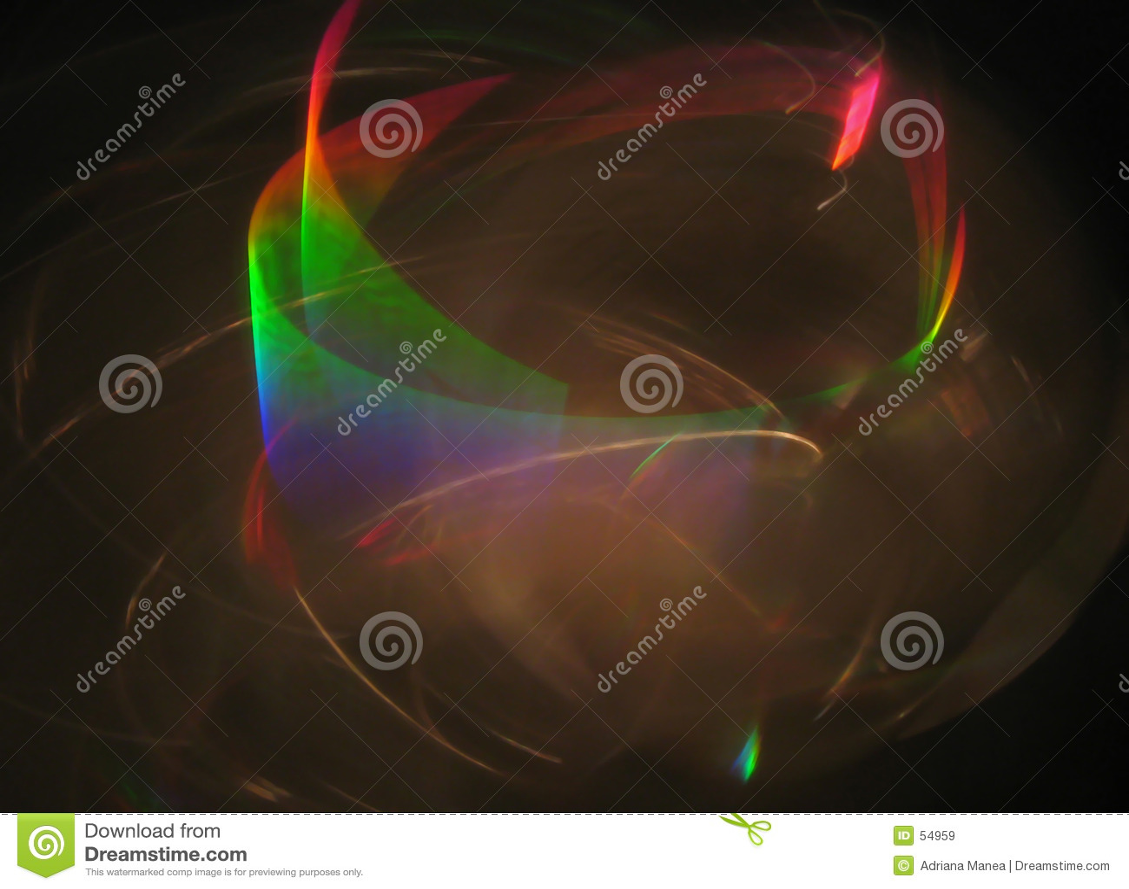 Colores de la luz