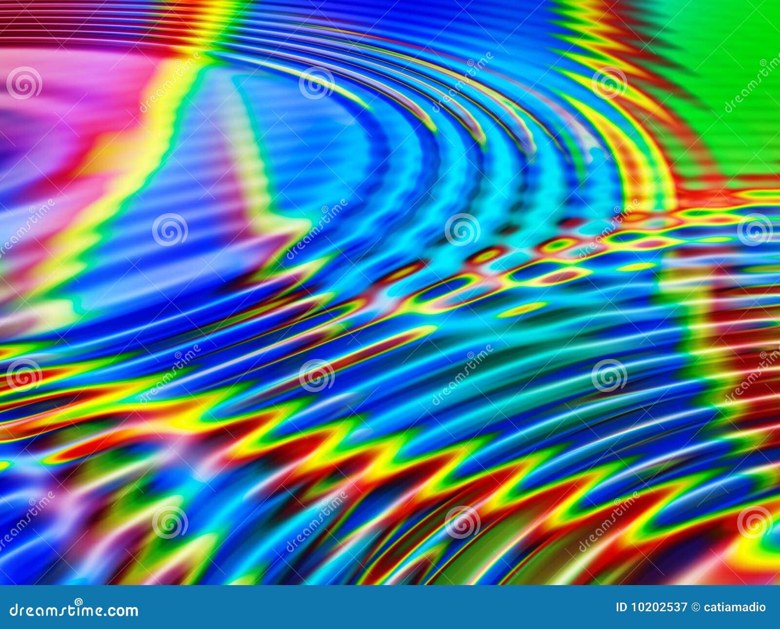 Colores vivos stock de ilustraci n imagen de dise o for Marmol translucido de colores vivos