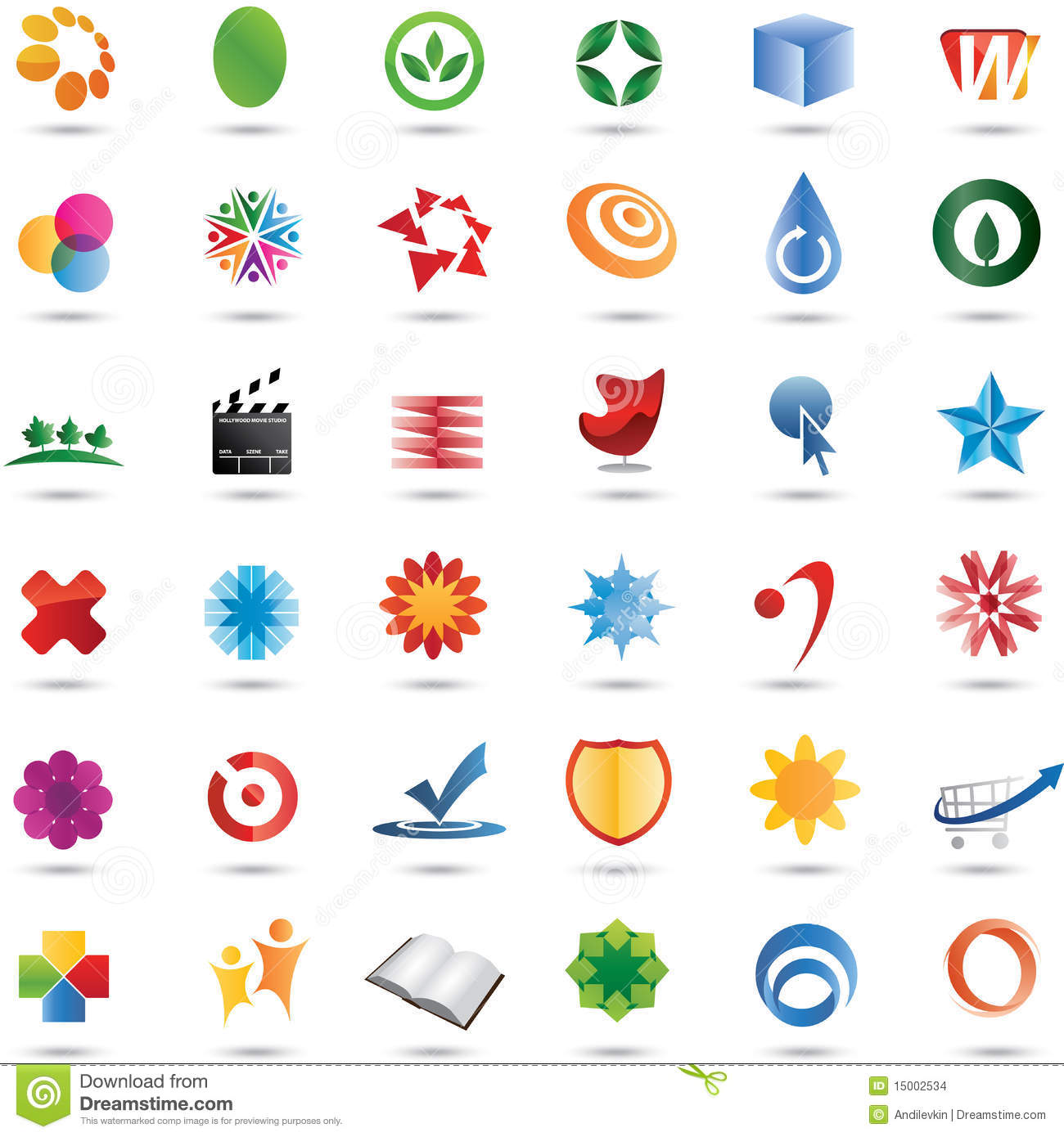 Logo Quiz Answers Level 5 Only Colorful 36 Vector Log...