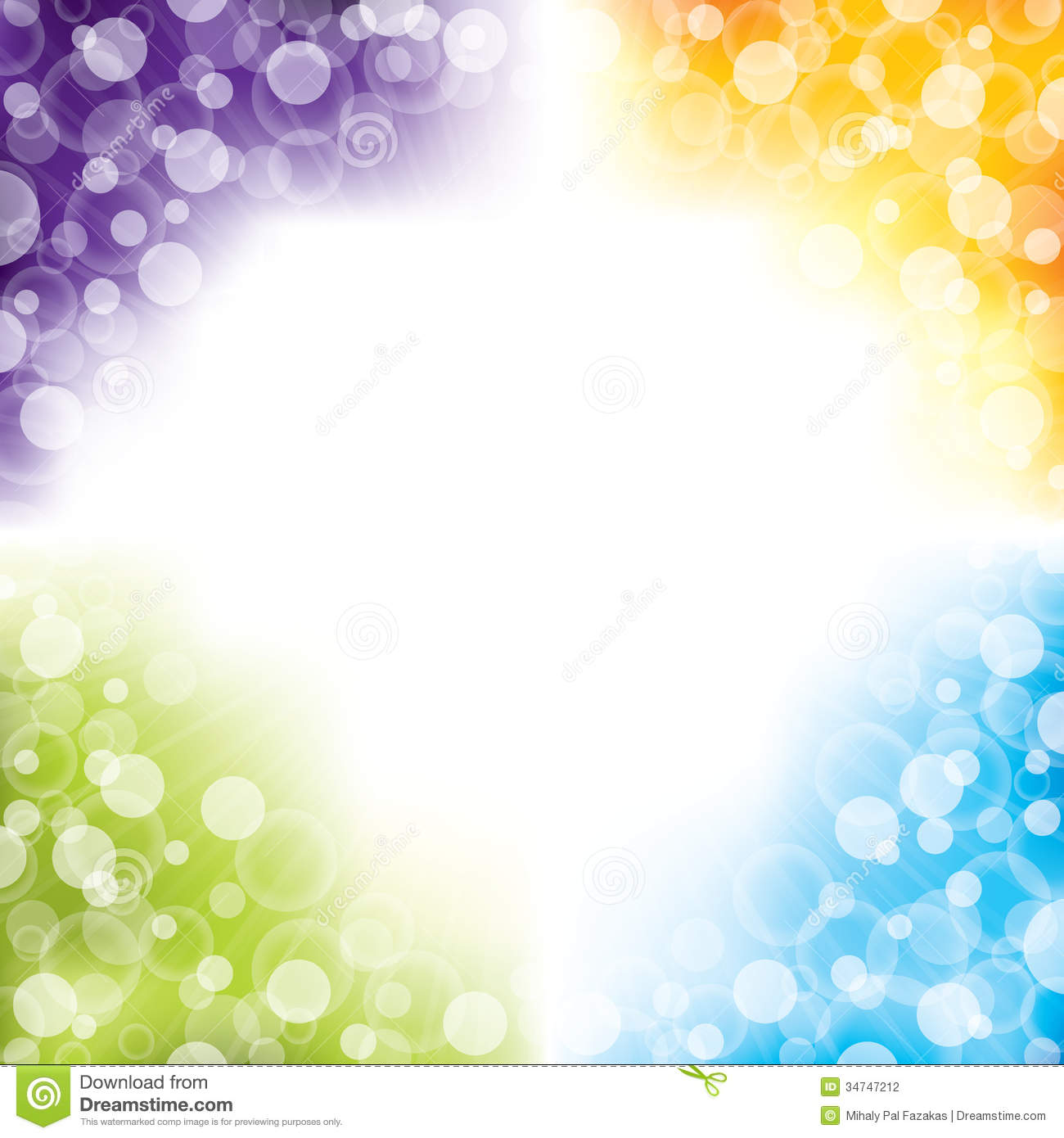 abstract colorful design light - photo #20
