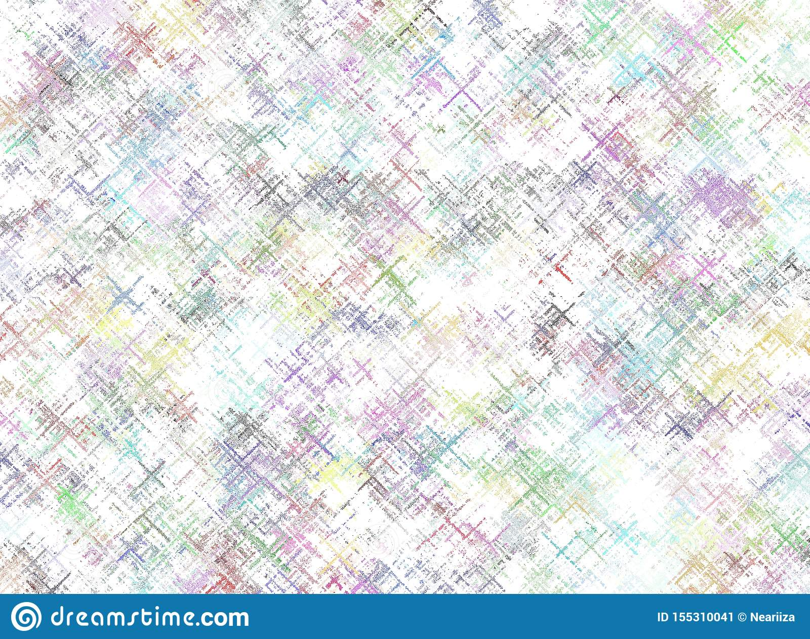 Colorful Abstract Background For Desktop Wallpaper Or