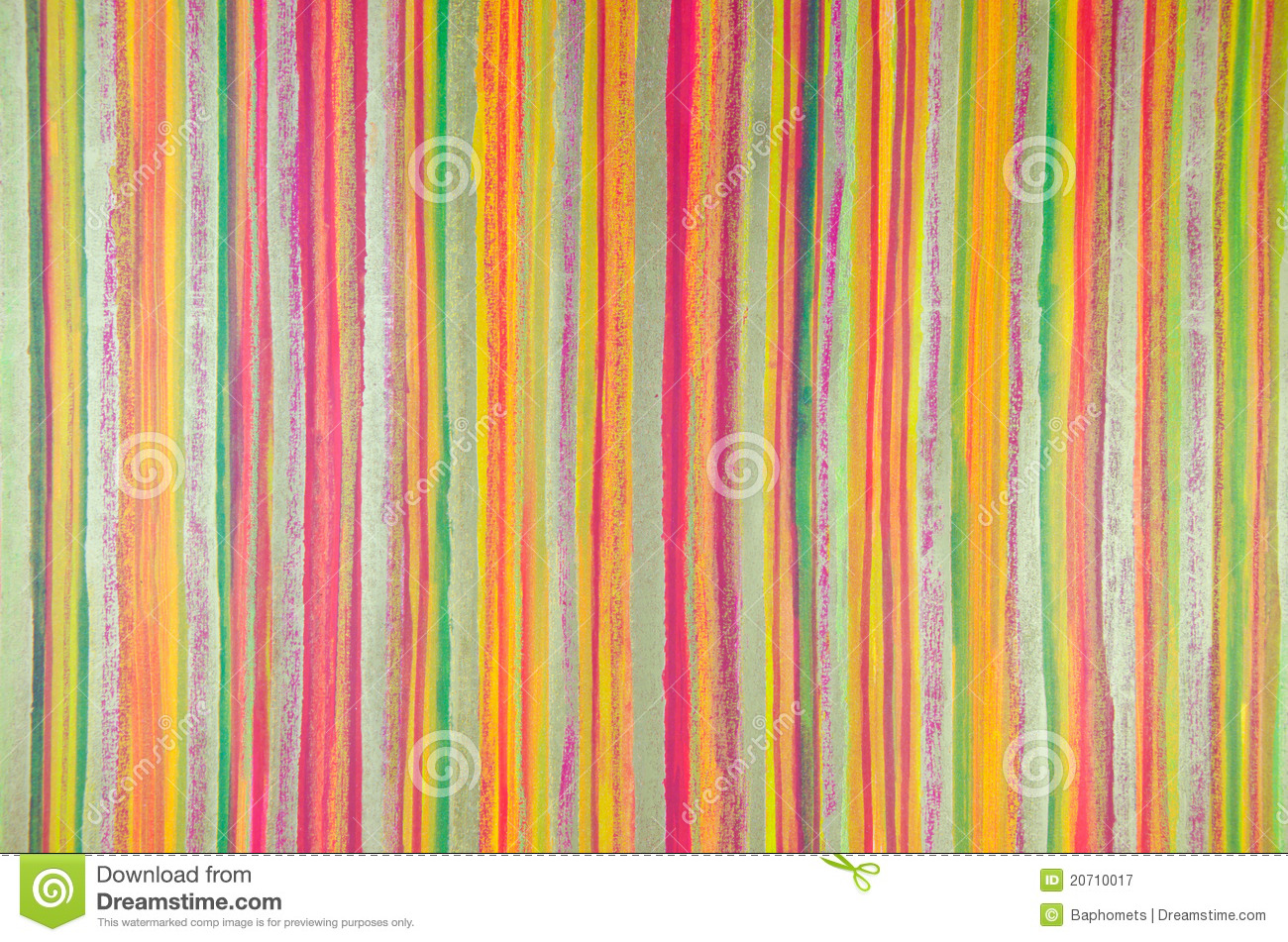 Line Art Design Background : Colorful abstract design art background stock image