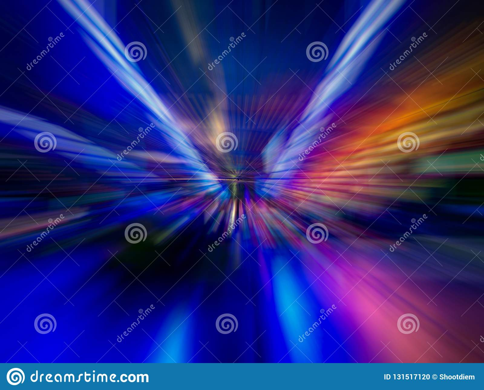 Colorful abstract lines background. Abstract smooth lines
