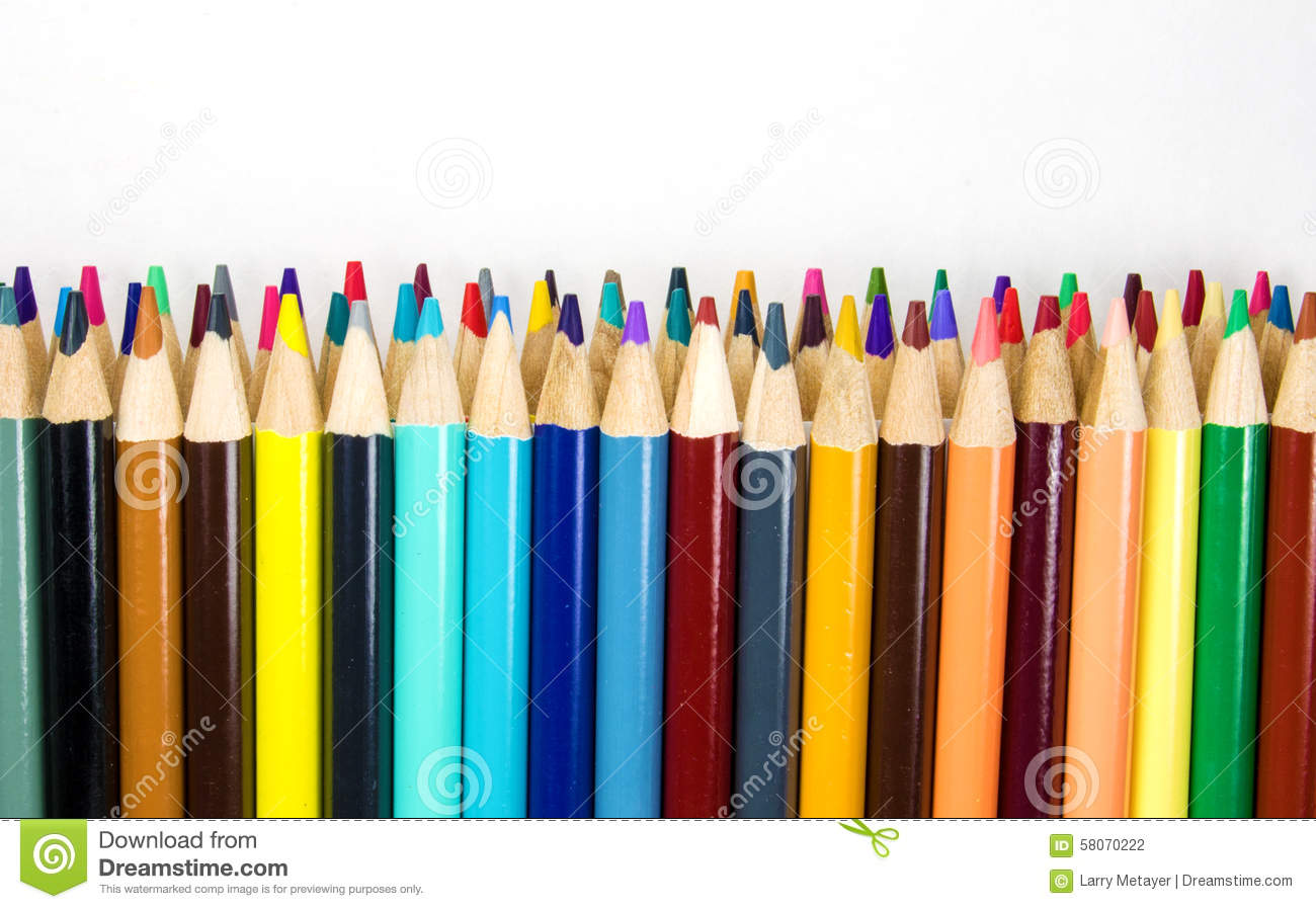how to draw a colourful designs for wooden pencil case
