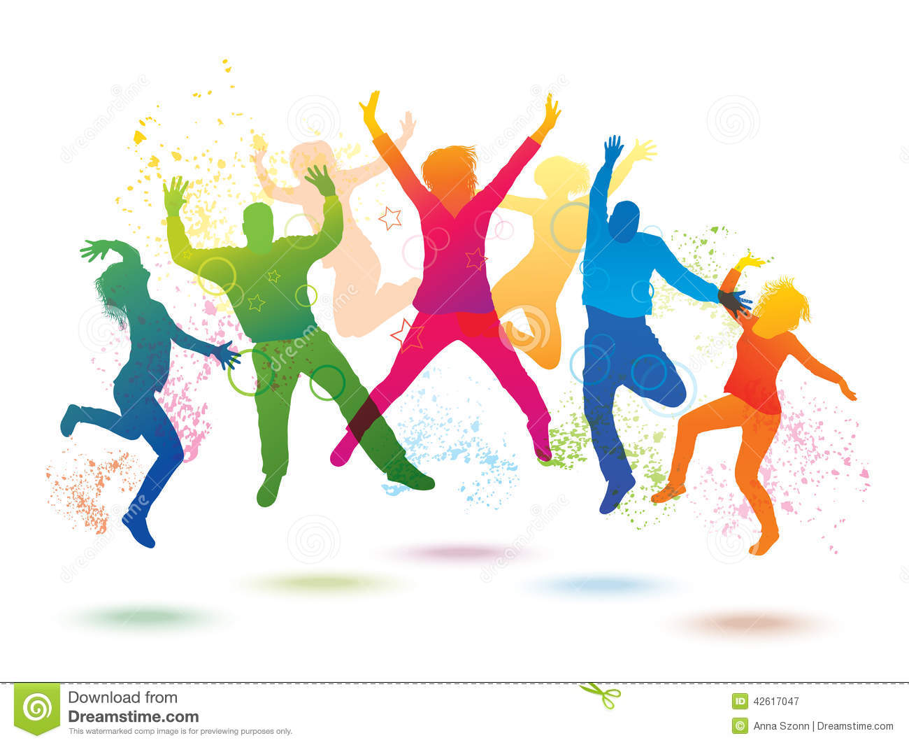 happy people colorful wallpaper -#main