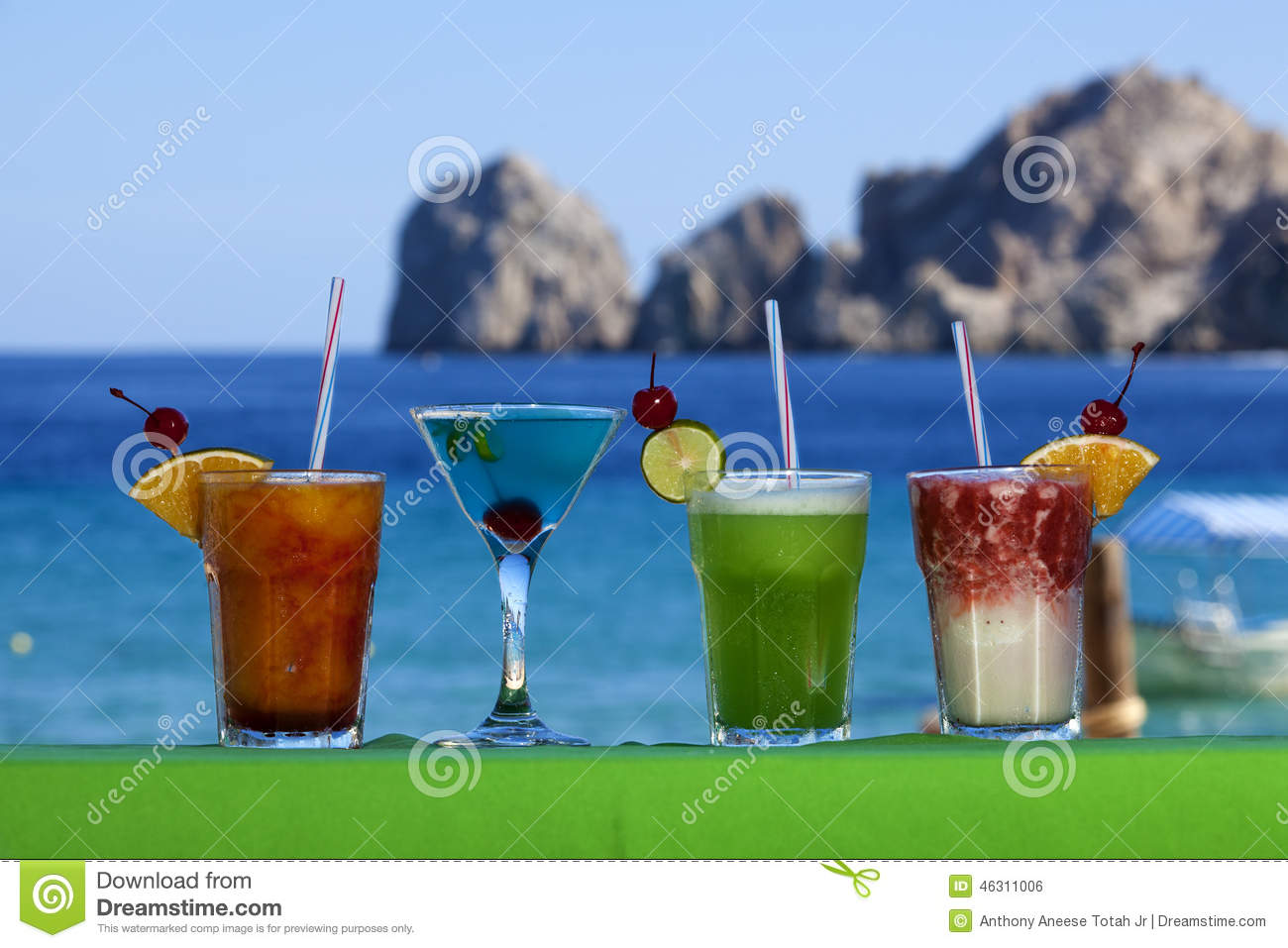 how to drink cabo diablo