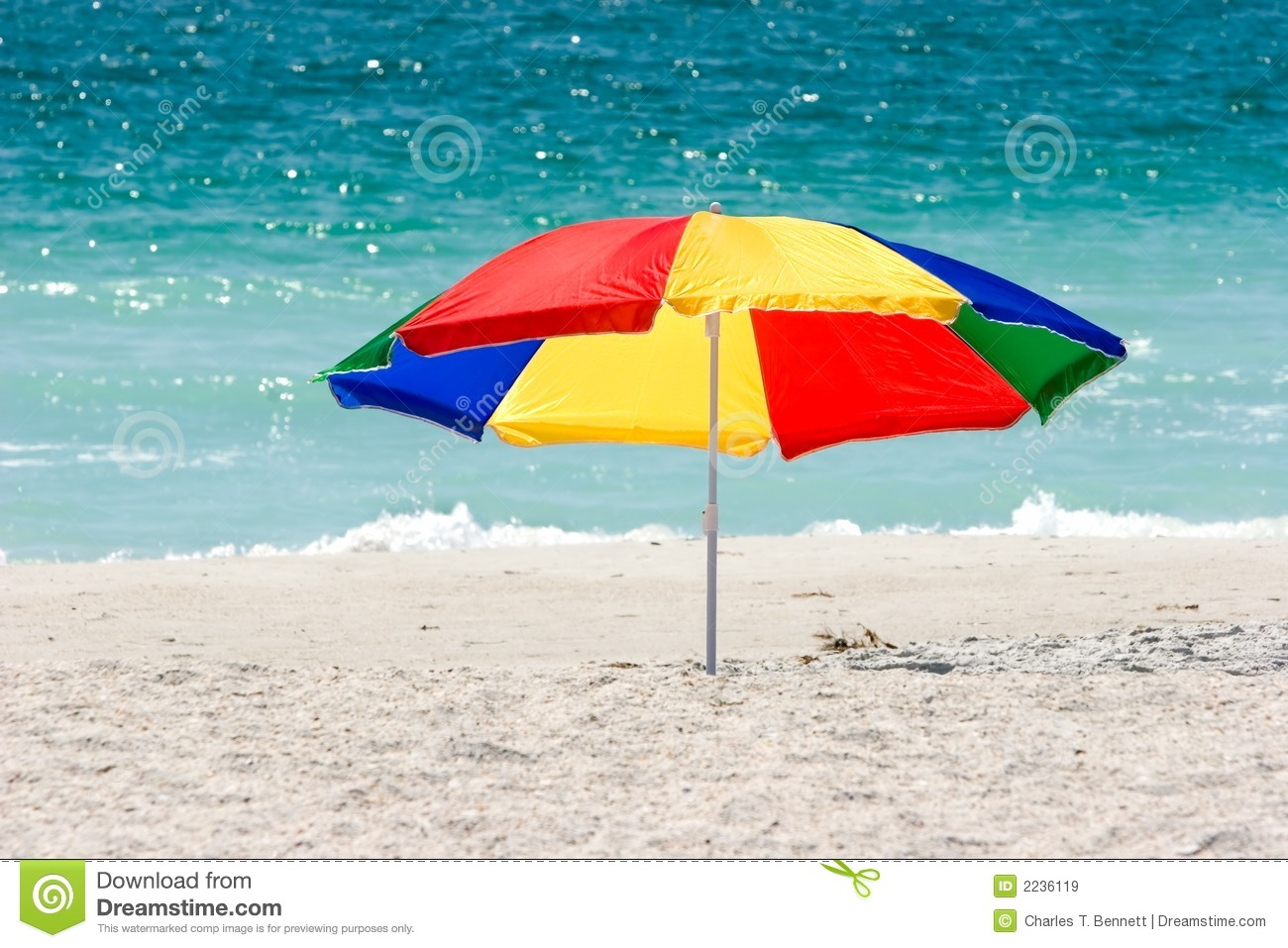 beach umbrella.  Umbrella Colorful Beach Umbrella Intended