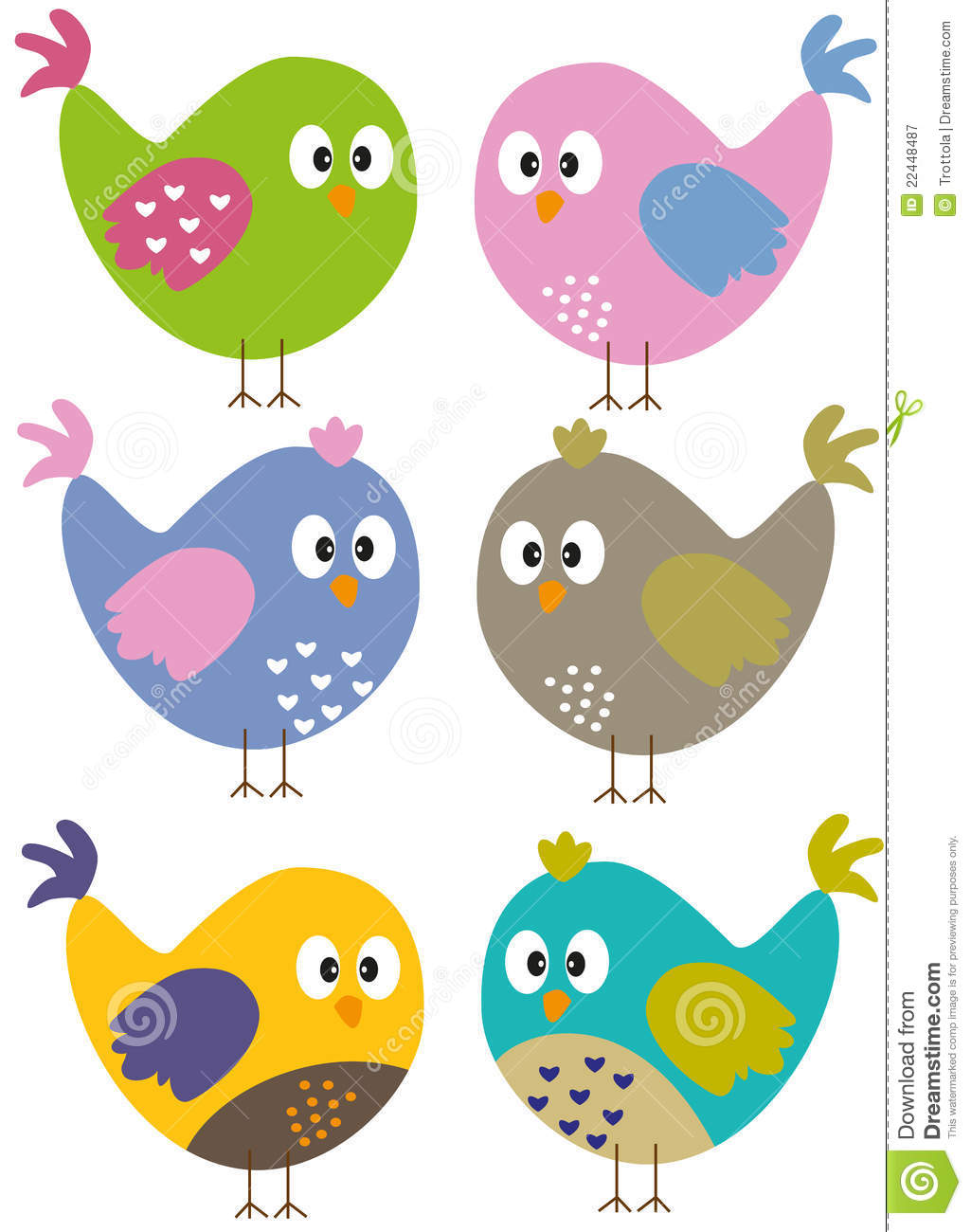 Bird house clipart free download clip art free clip art on - Colorful Birds Royalty Free Stock Photography Image
