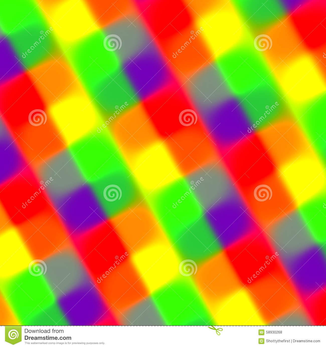 colorful blurry rectangles background web element purple green red orange yellow colors mixed. Black Bedroom Furniture Sets. Home Design Ideas