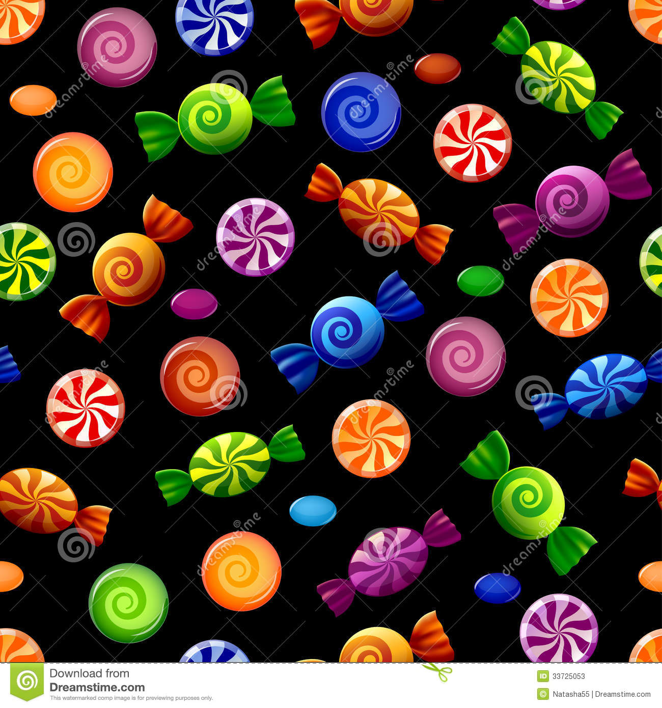 colorful candy wallpaper 8 - photo #28