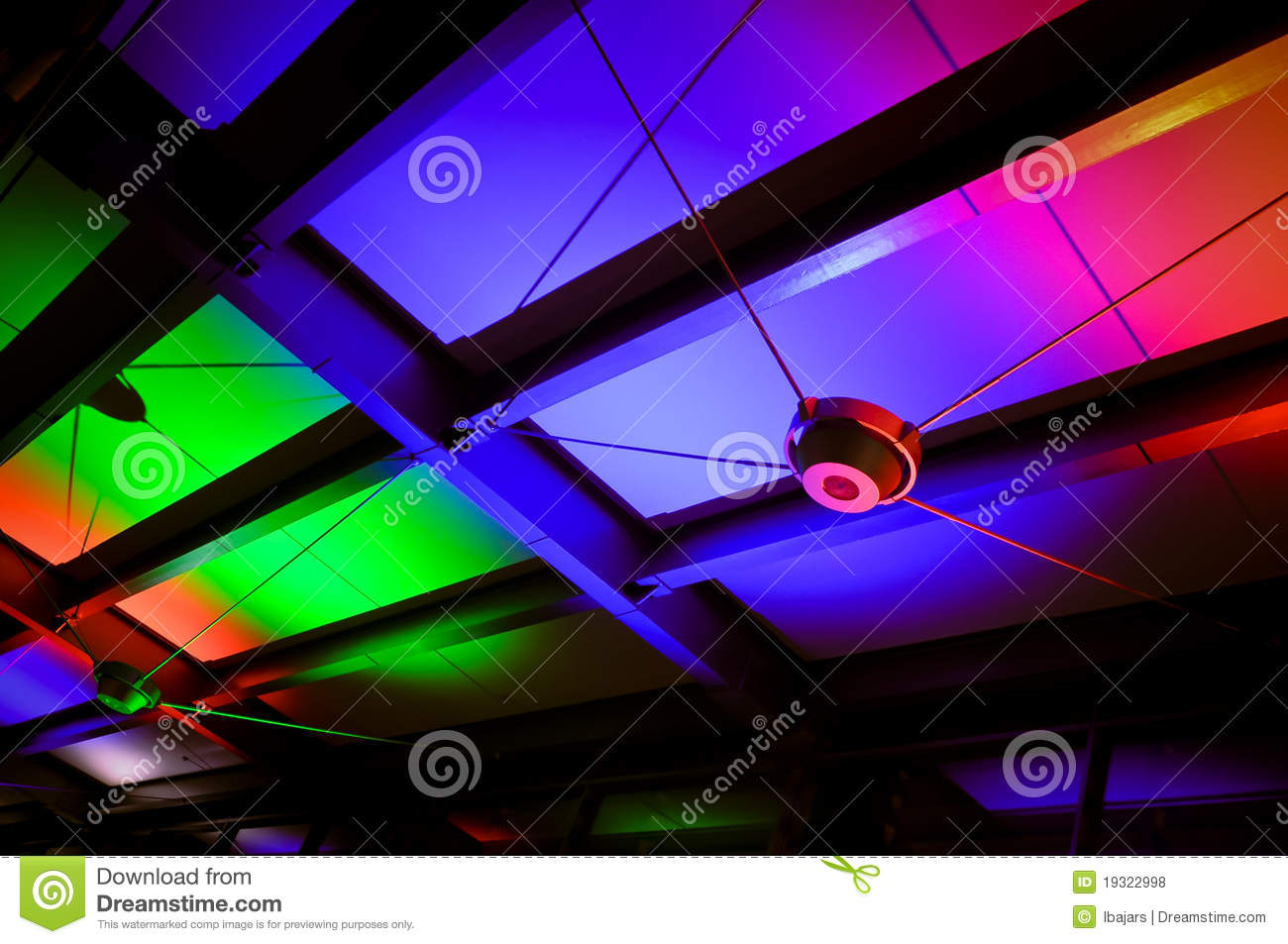 colorful ceiling pattern royalty free stock photos ceiling avant garde