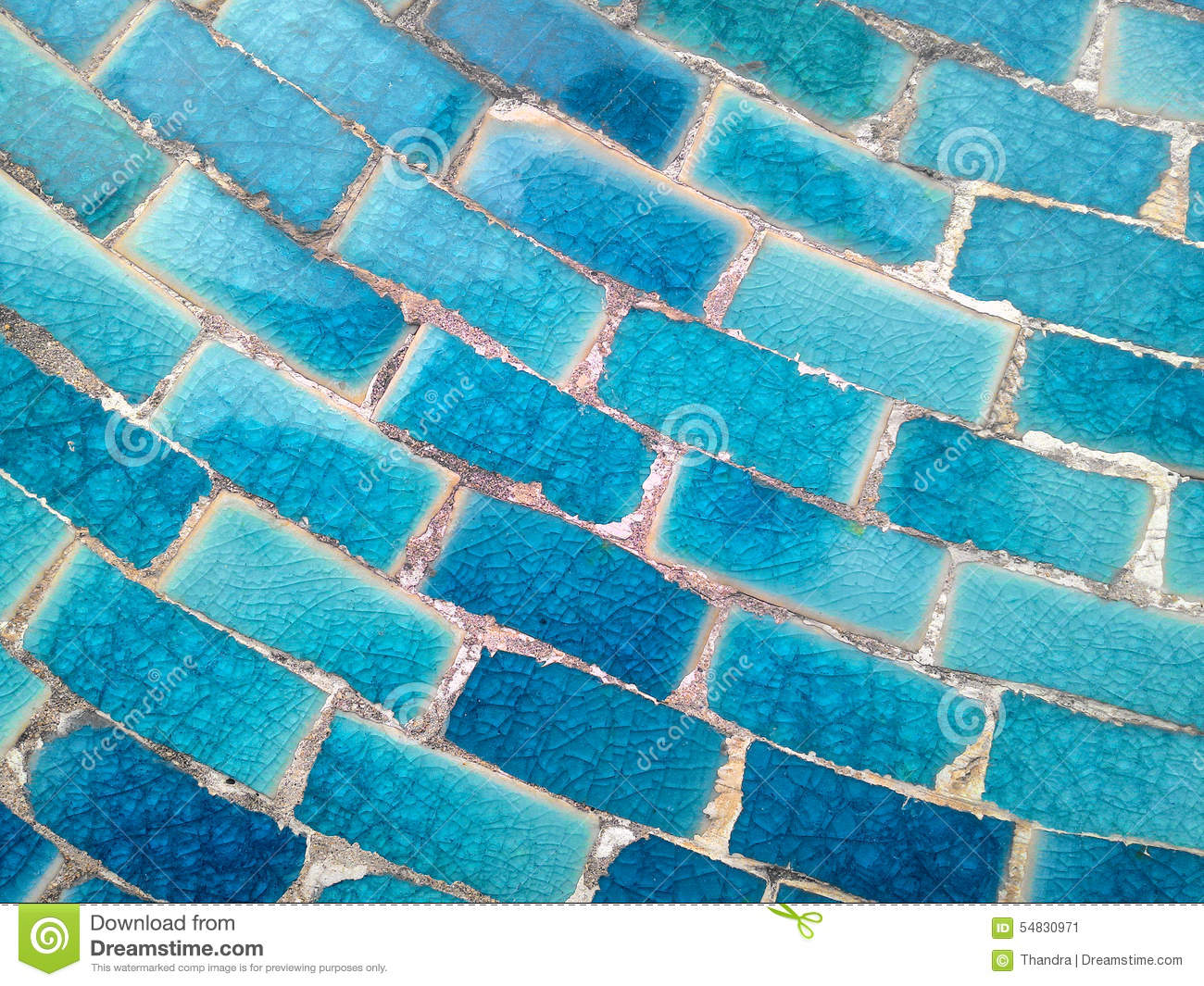 Colorful Ceramic Tile Patterns Background Stock Image - Image of ...