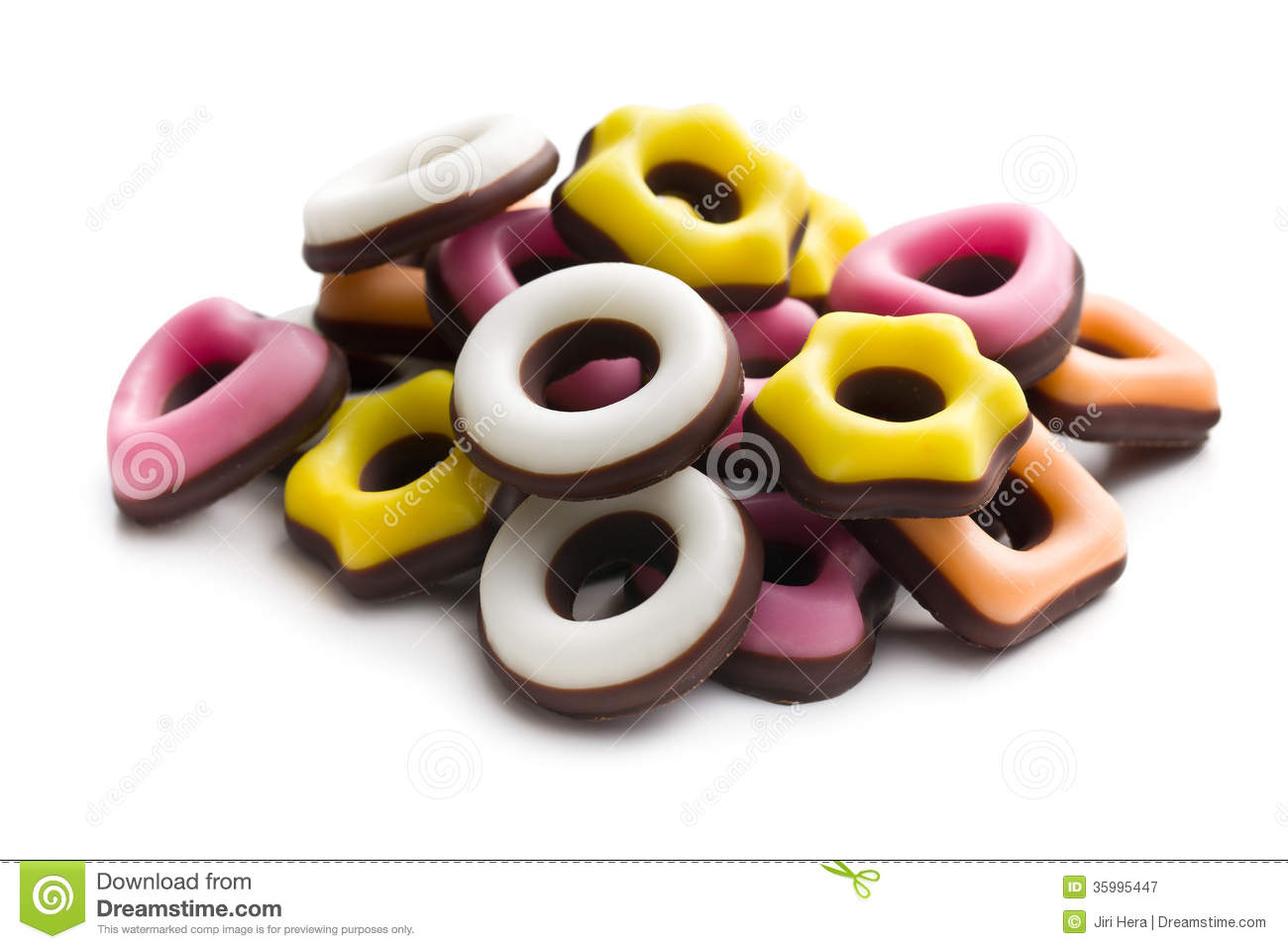 Colorful Confectionery Royalty Free Stock Photography - Image ...