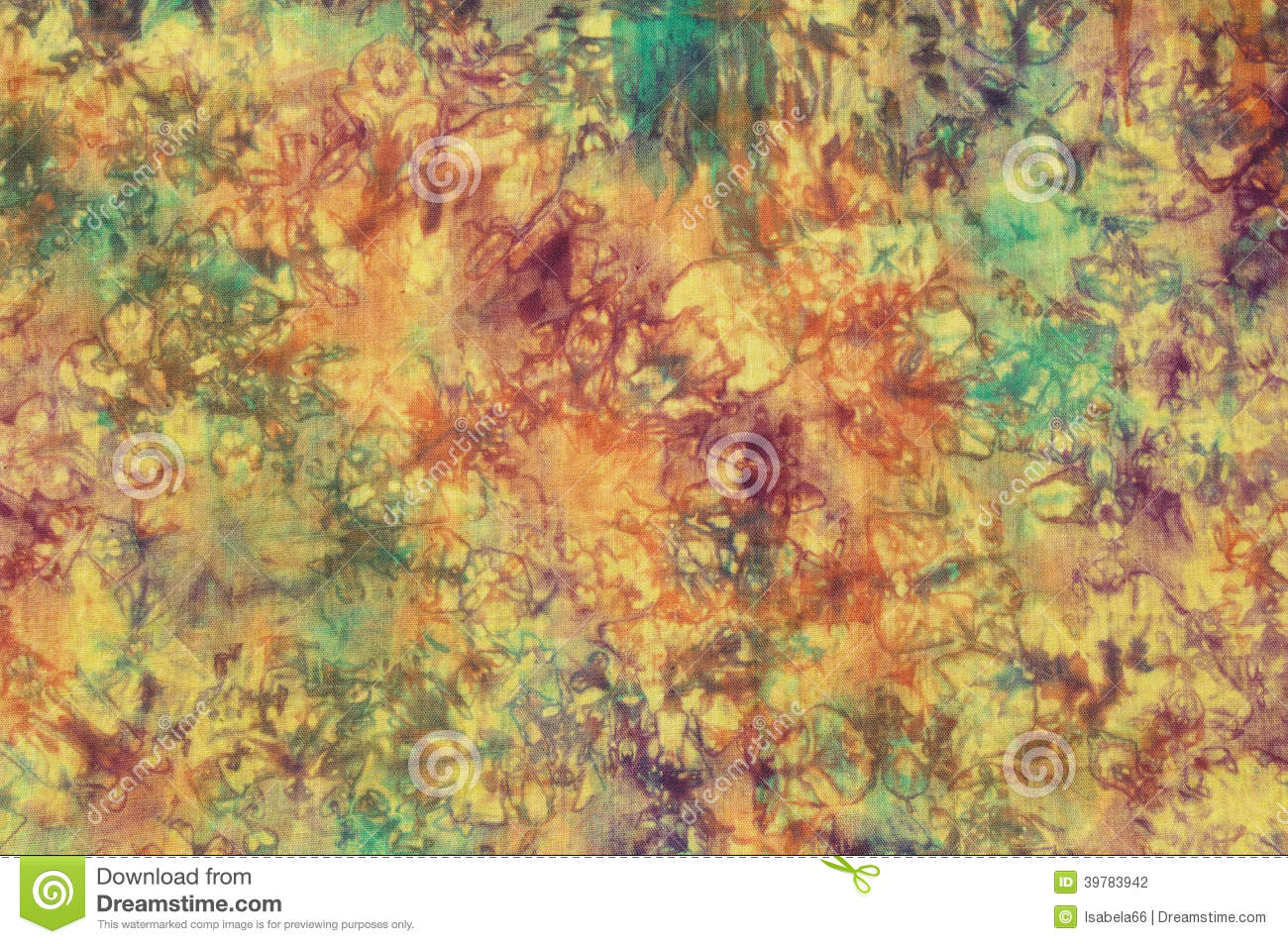 Background batik pattern stock photography image 803022 - Background Pattern Colorful Cotton Batik Stock Photography