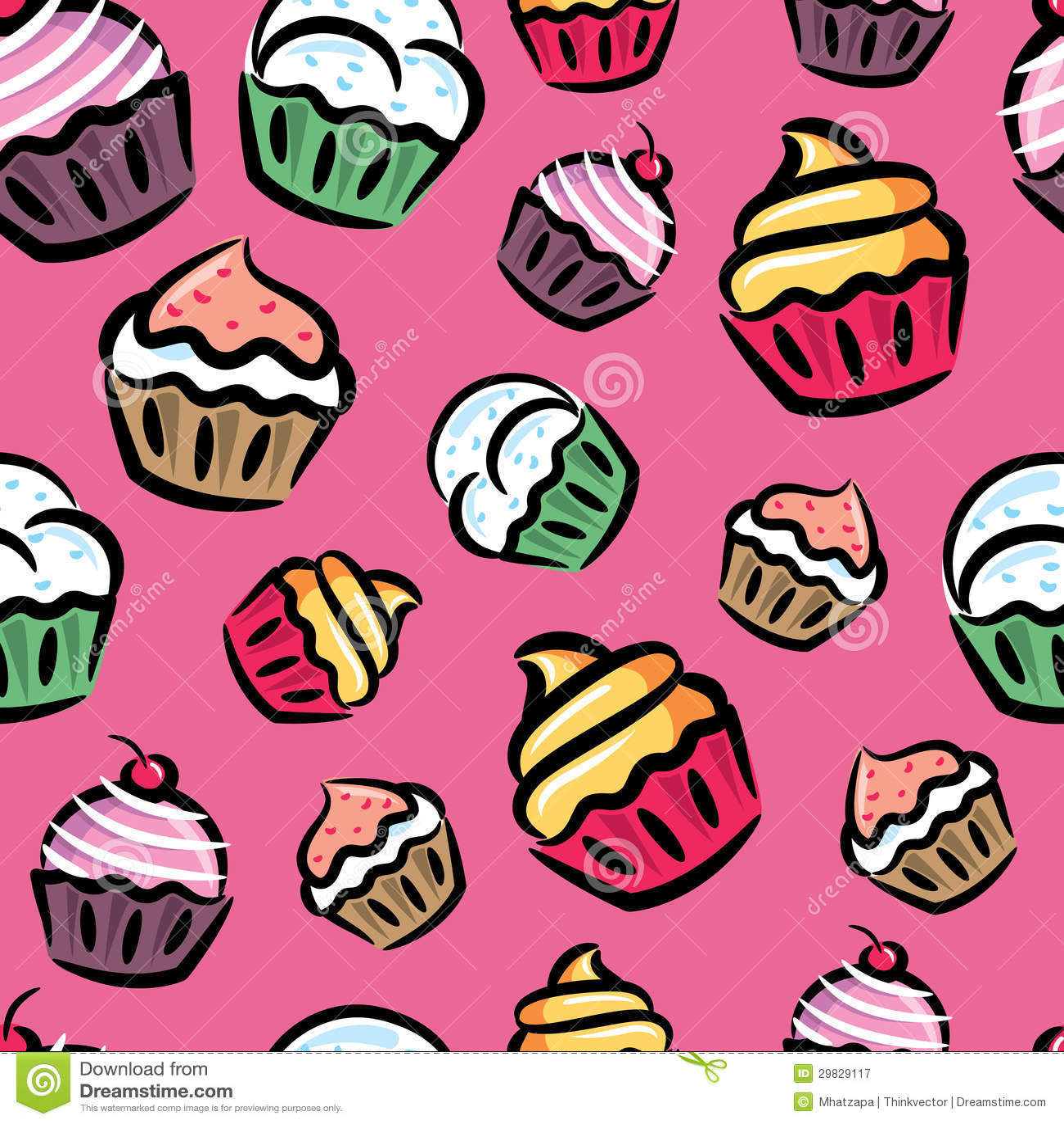 cupcake wallpaper hd vintage