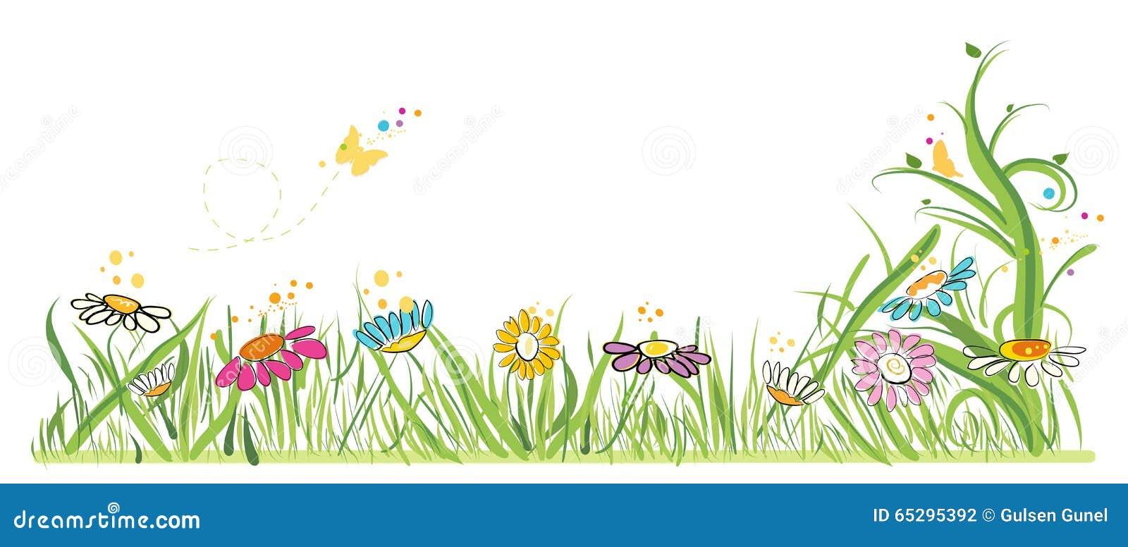 clipart printemps nature - photo #31