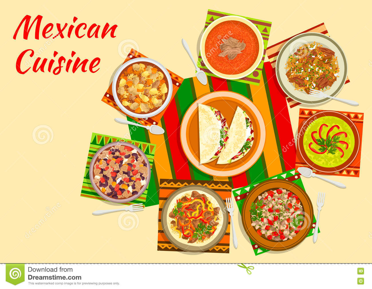 Restaurant Food Prices In Mexico