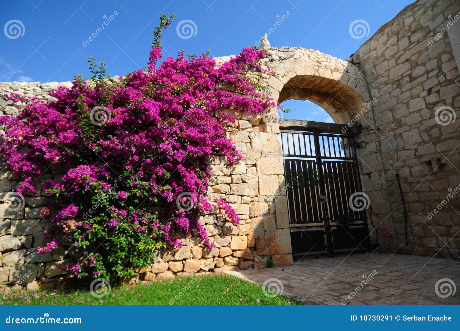 Flowers Building