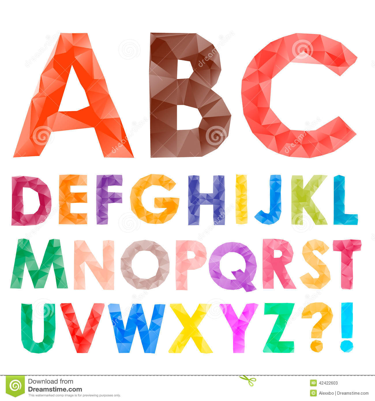 223 Best Free alphabet printables images in 2019