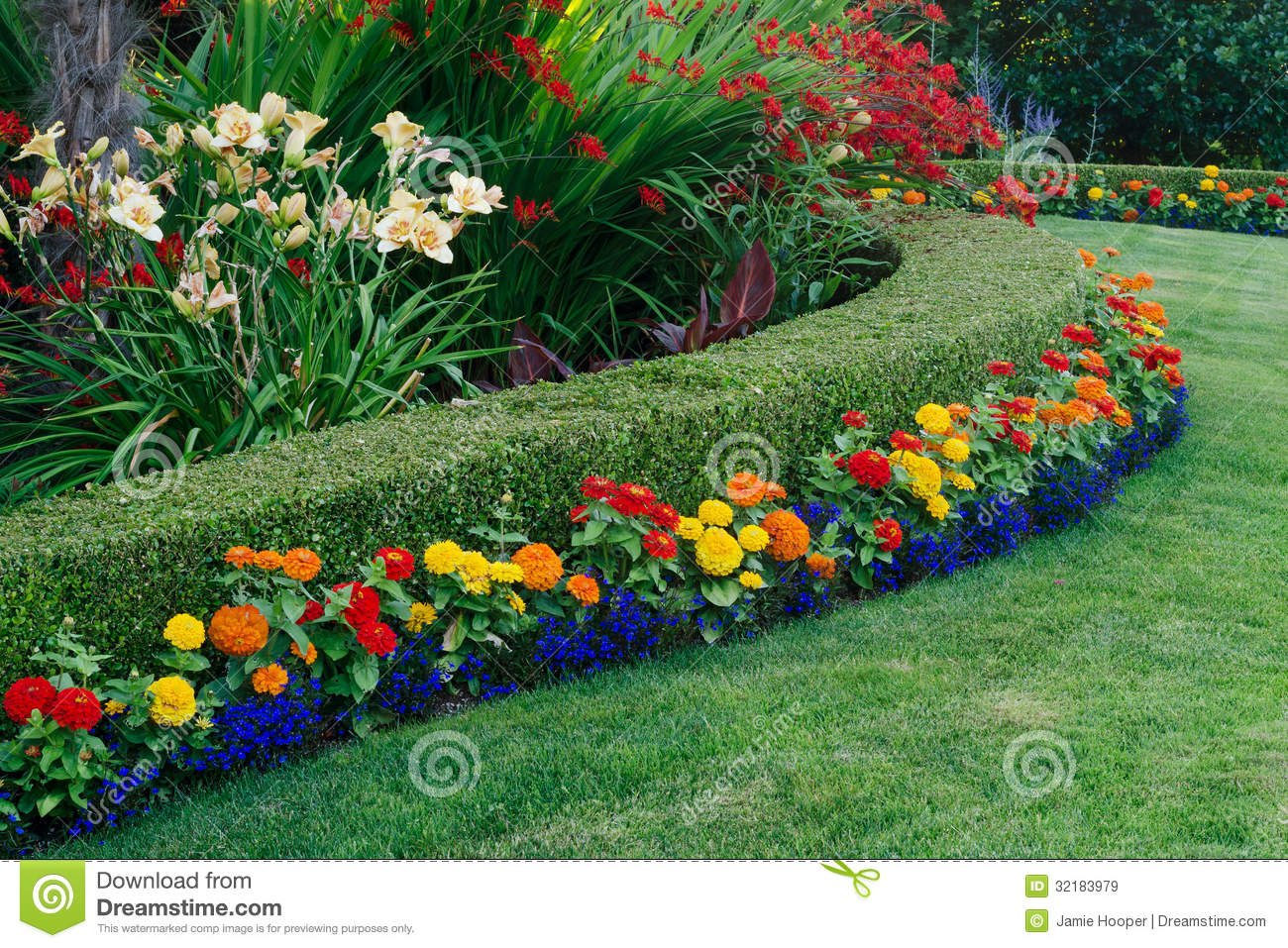 Small Back Garden On Pinterest Landscaping Gardens And