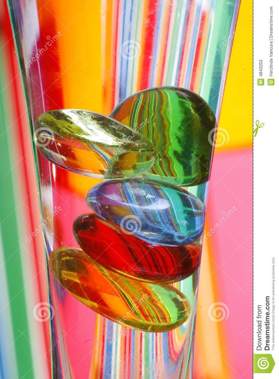 Colorful glass pebbles in vase stock image image of light clear colorful glass pebbles in vase reviewsmspy
