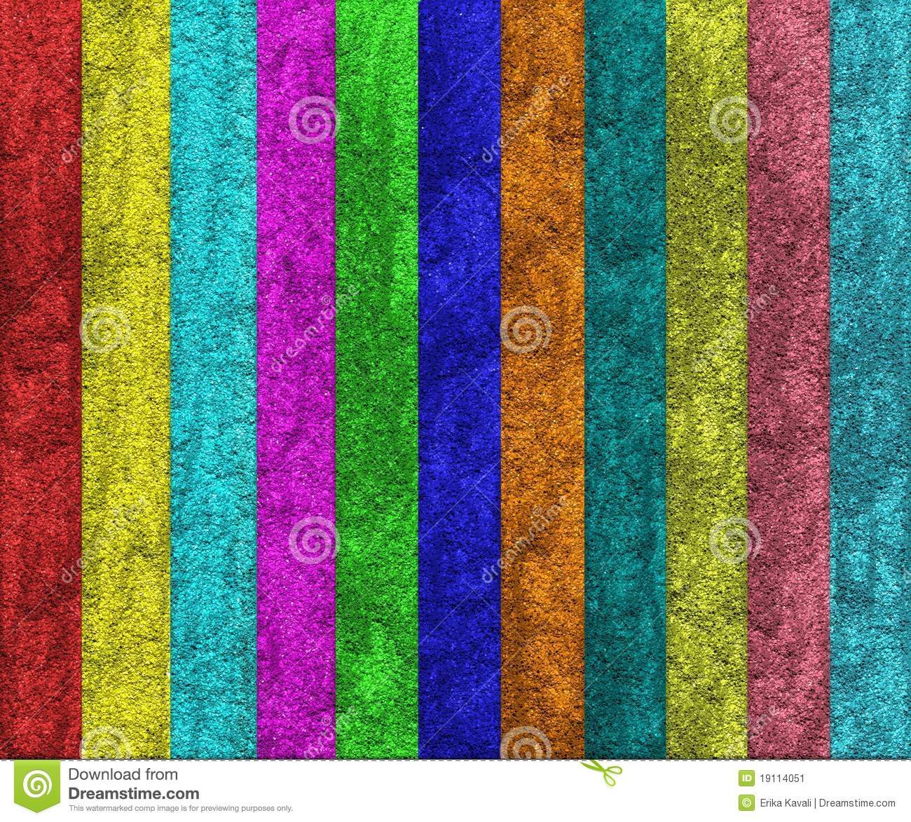 colorful glitter background stock illustration
