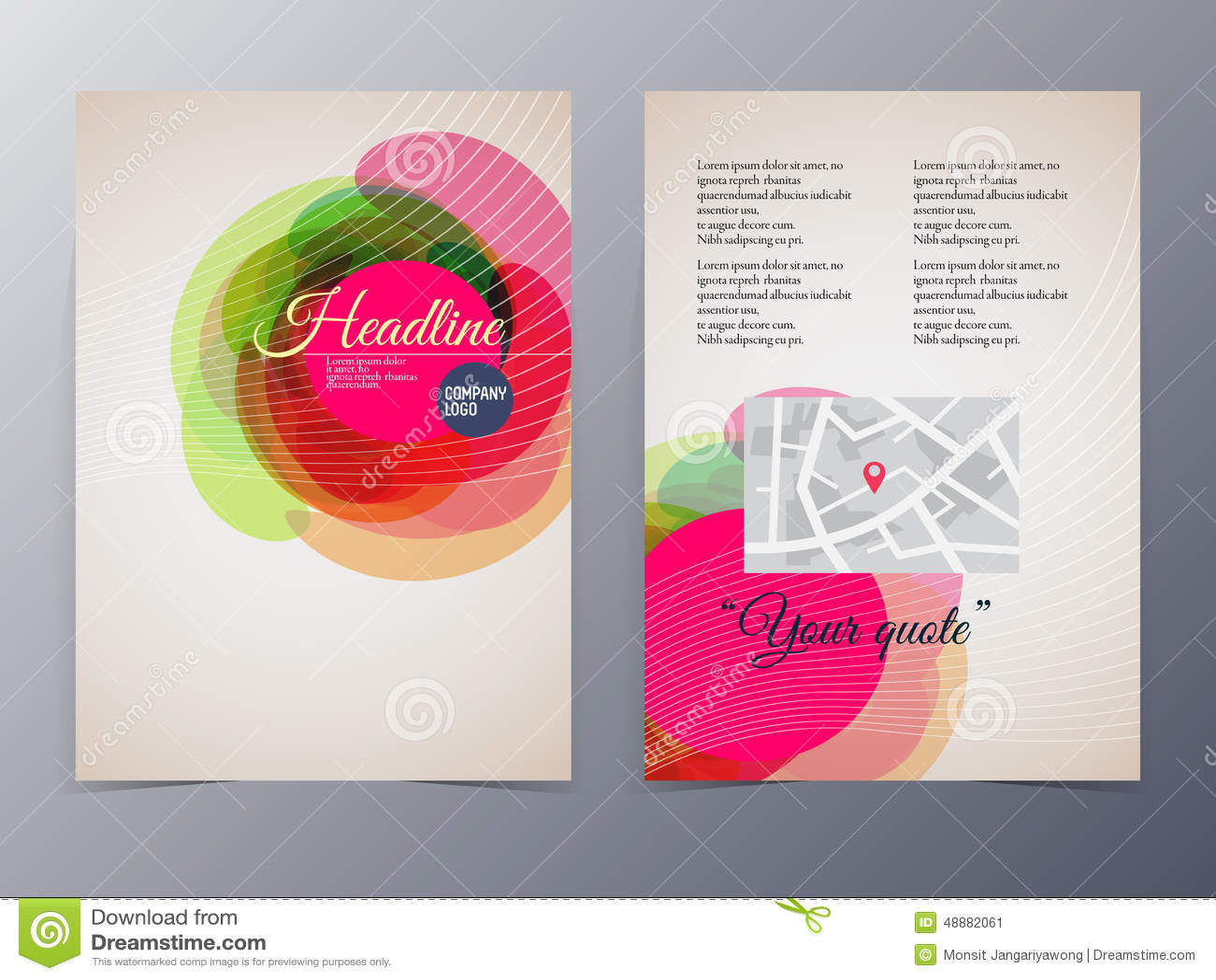 Graphic design flyer templates evozym design flyer templates colorful graphic design element flyer template saigontimesfo