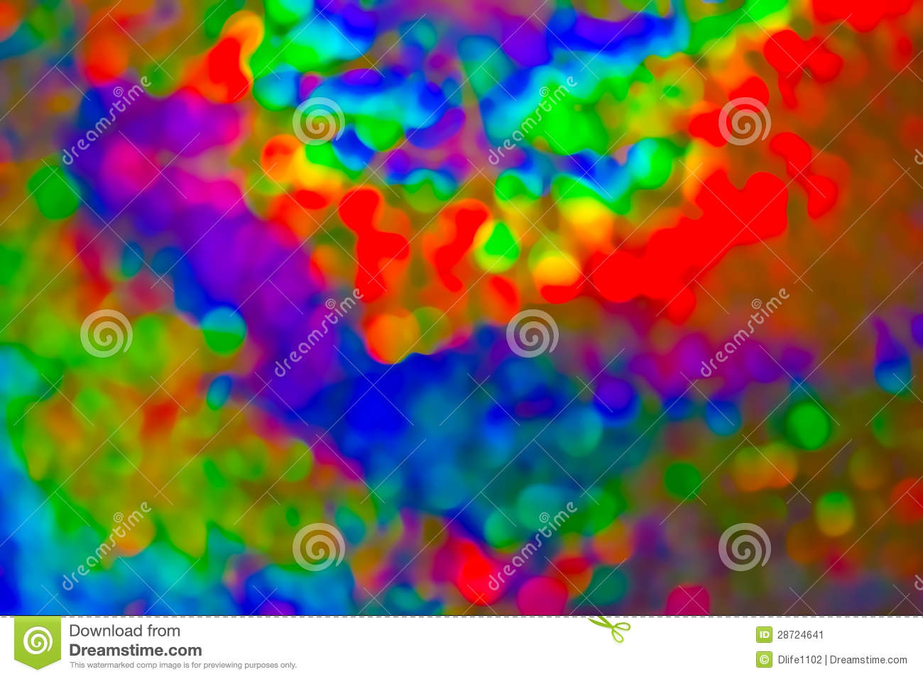 colorful abstract lights background psdgraphics colorful lights abstract background stock image 515