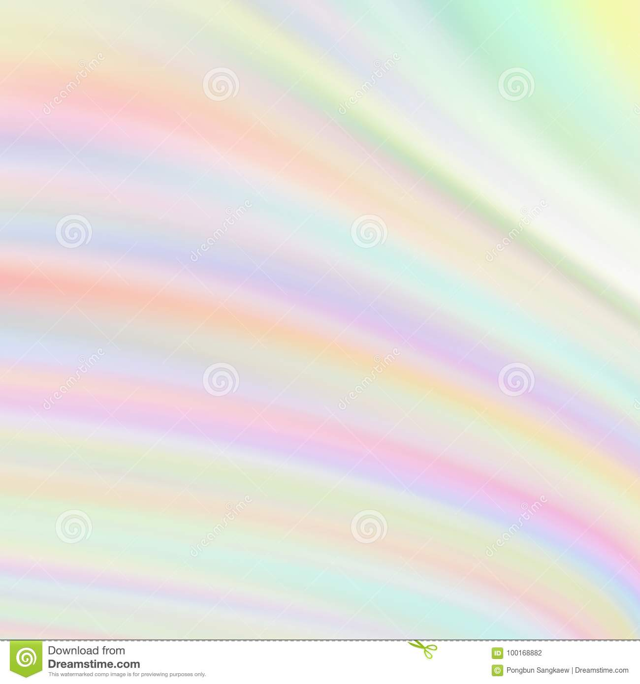 colorful holographic rainbow soft color background colorful holographic rainbow soft color template wallpaper banner background 100168882
