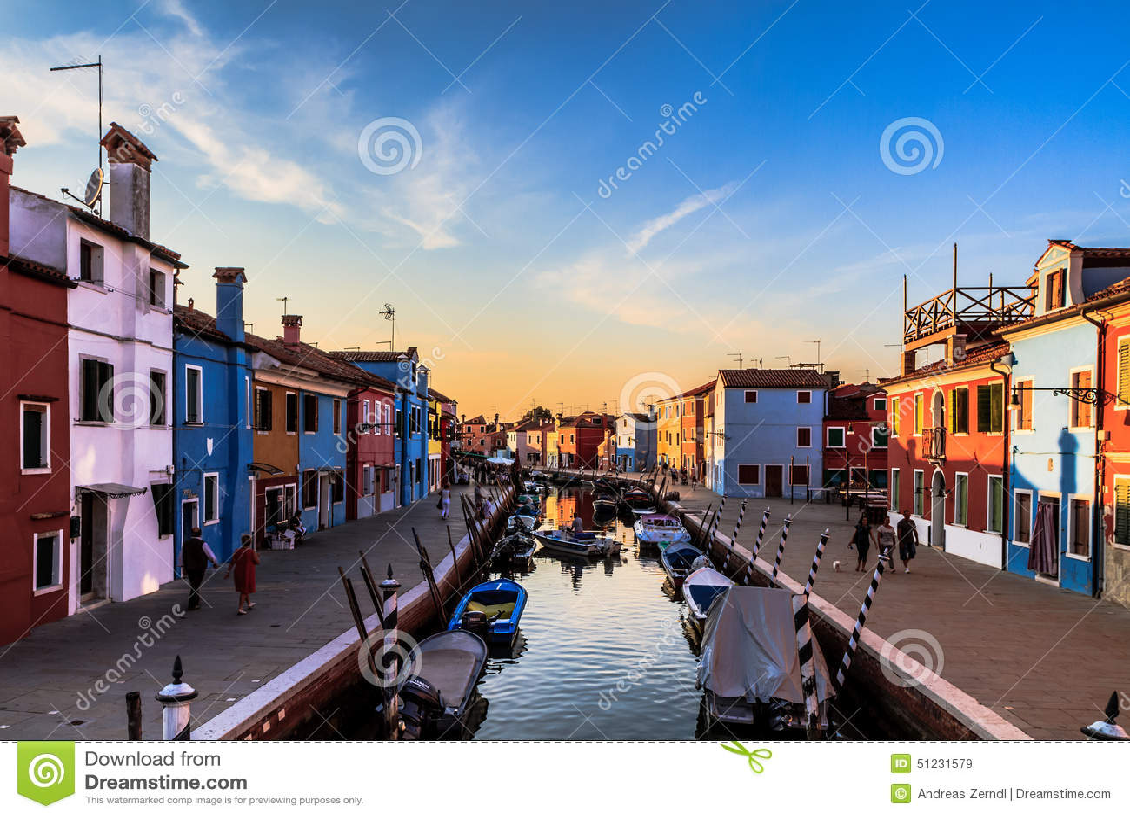 Colorful burano italy burano tourism - Colorful Burano Italy Burano Tourism 1