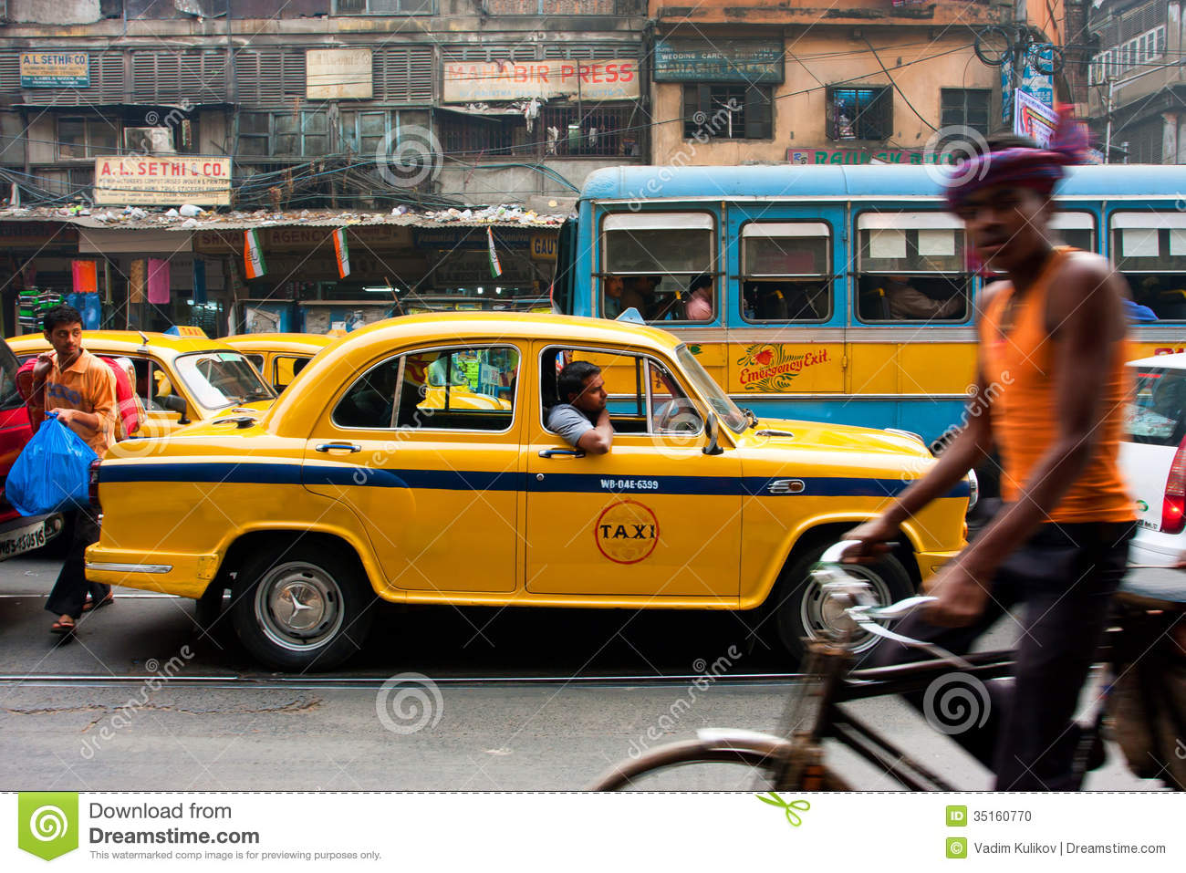How to Start a Taxi Cab Company