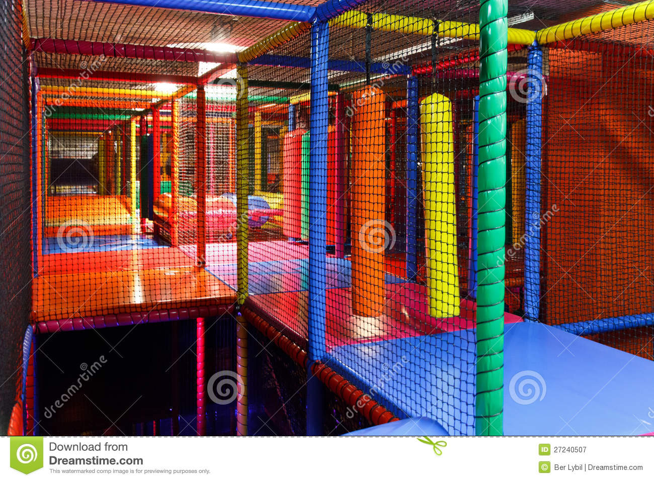 business plans for indoor playgrounds