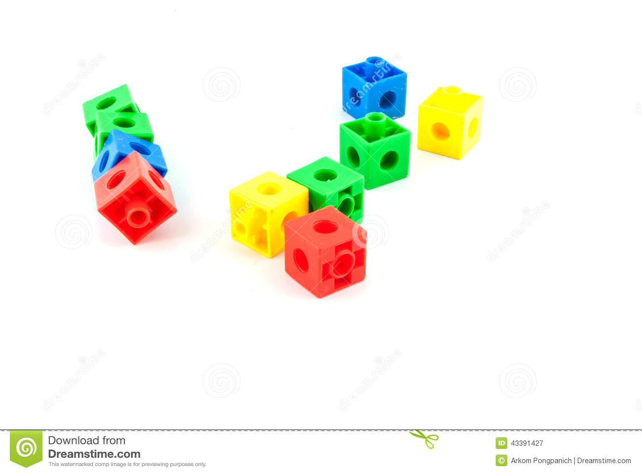 Lego Colorful Blocks Royalty-Free Stock Photo ...
