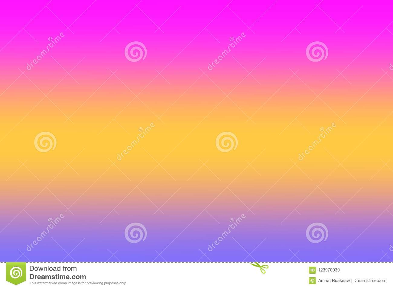 Colorful Lights Gradient Pink Blurred Soft, Sweet Color Wallpaper ...