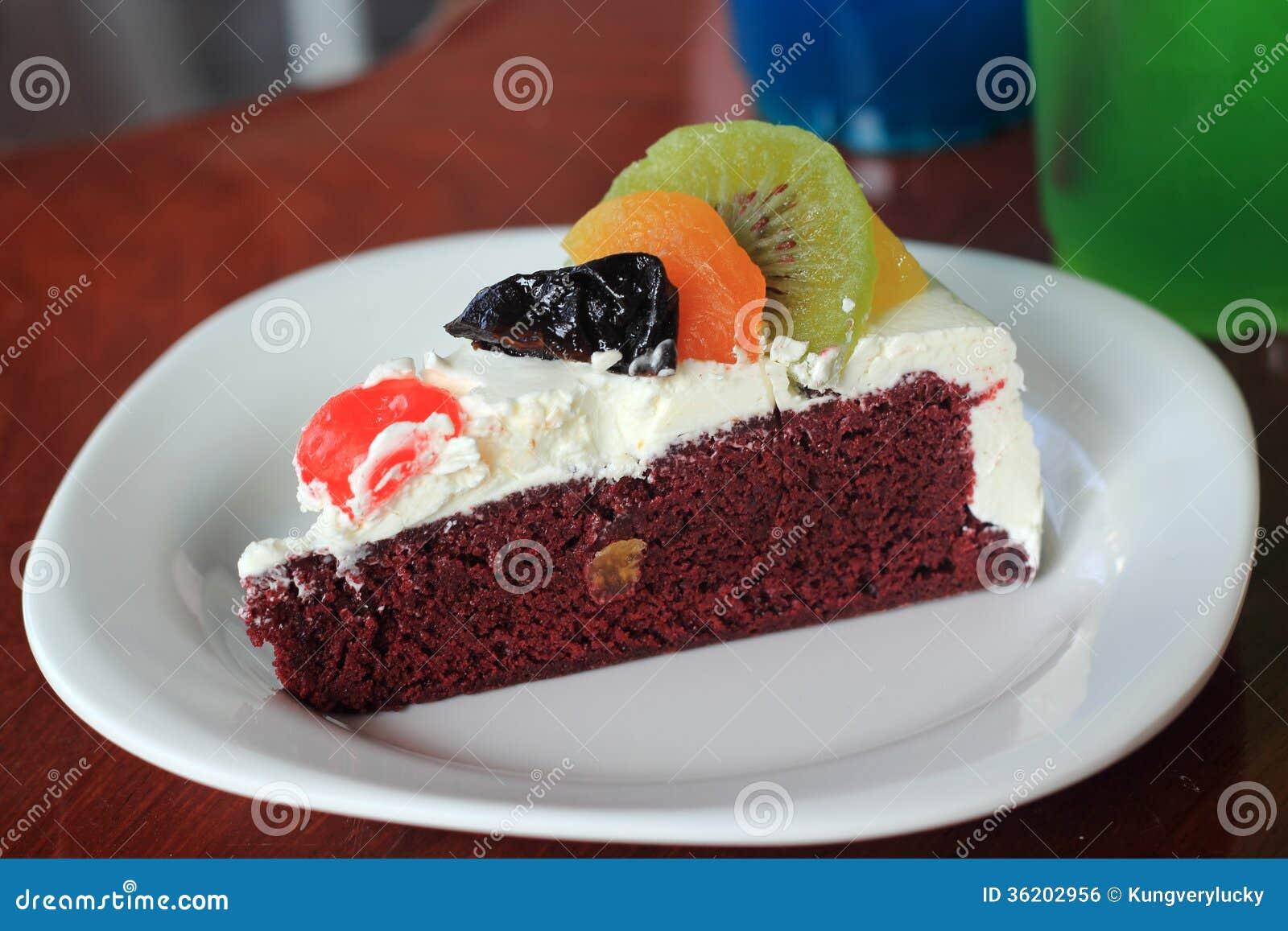 Eating Raw Cake Mix