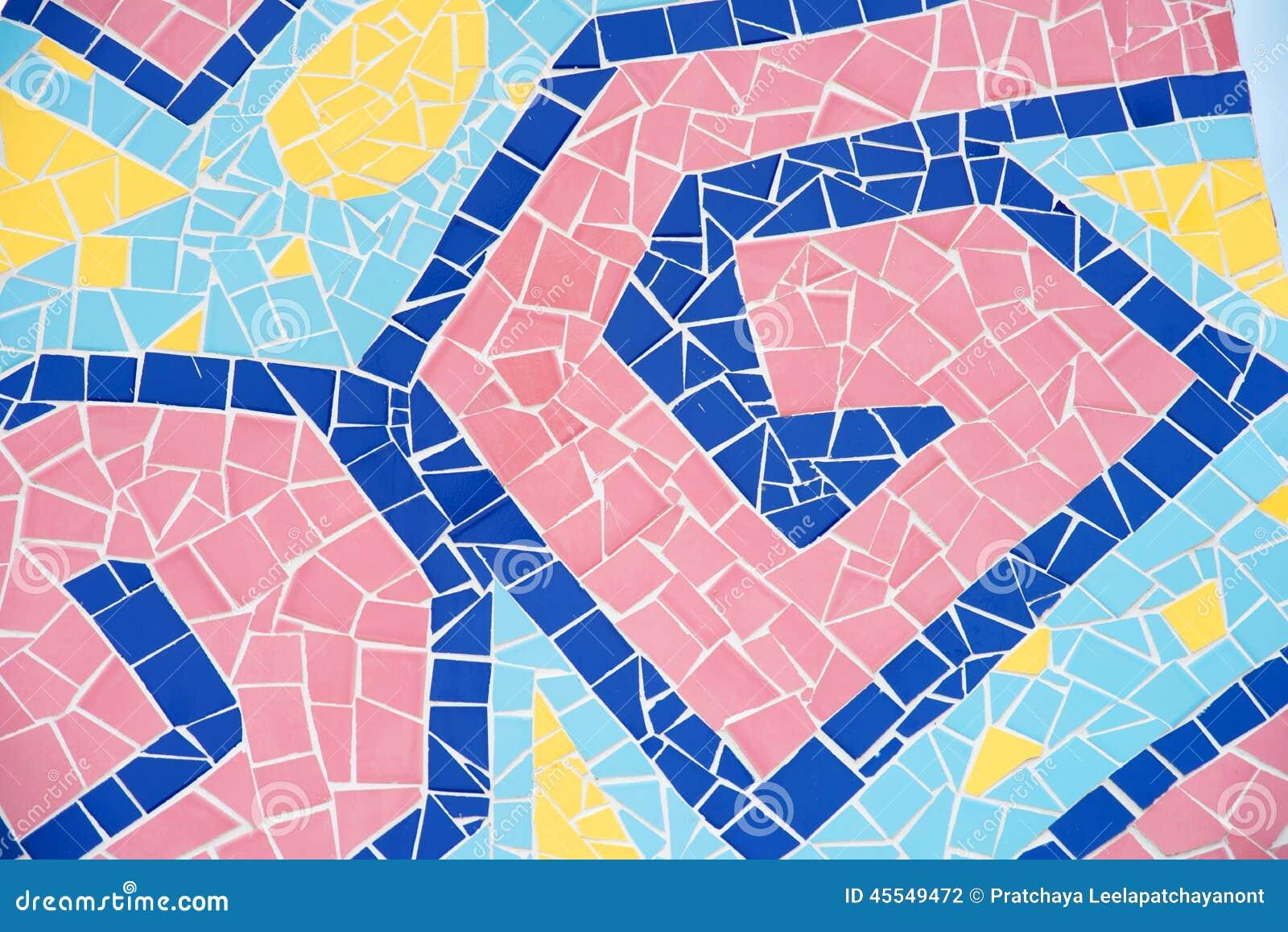 Colorful mosaic tile stock photo. Image of arabian, decorative ...