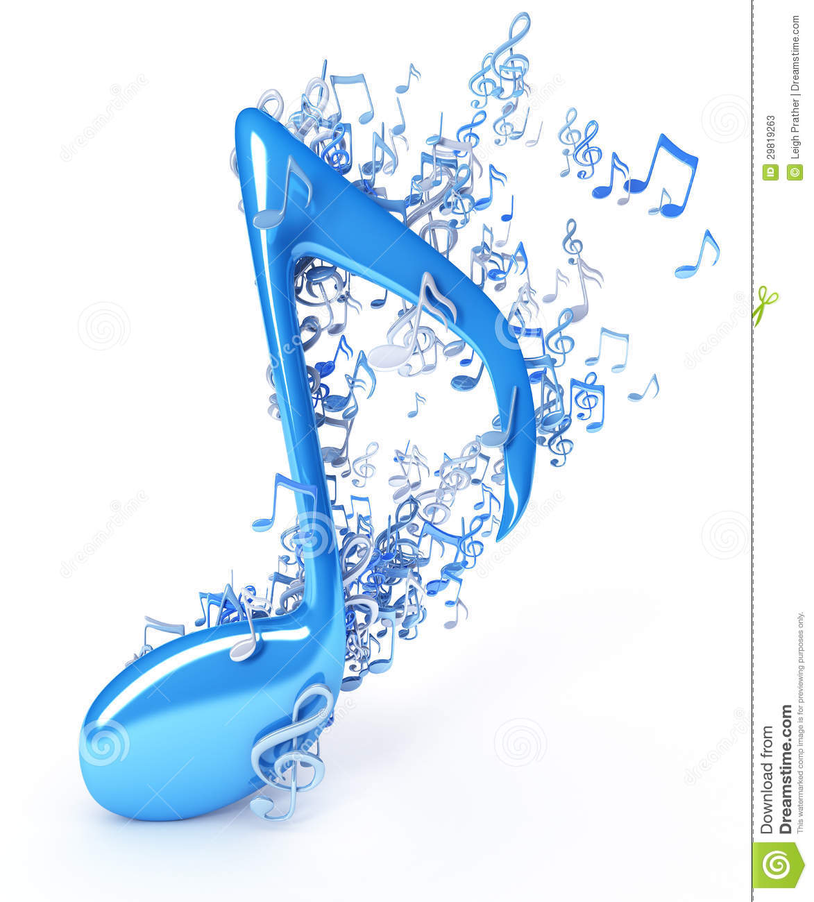 Tune Up Prices >> Music Notes Stock Photos - Image: 29819263
