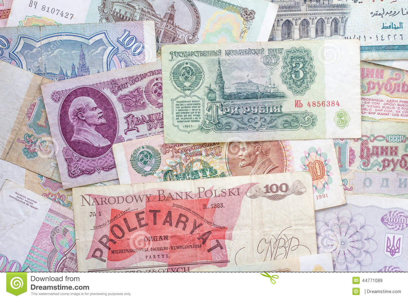 Old Paper Money | Paper Money Values | Value of Paper Money | Sell Paper Money | Old Money