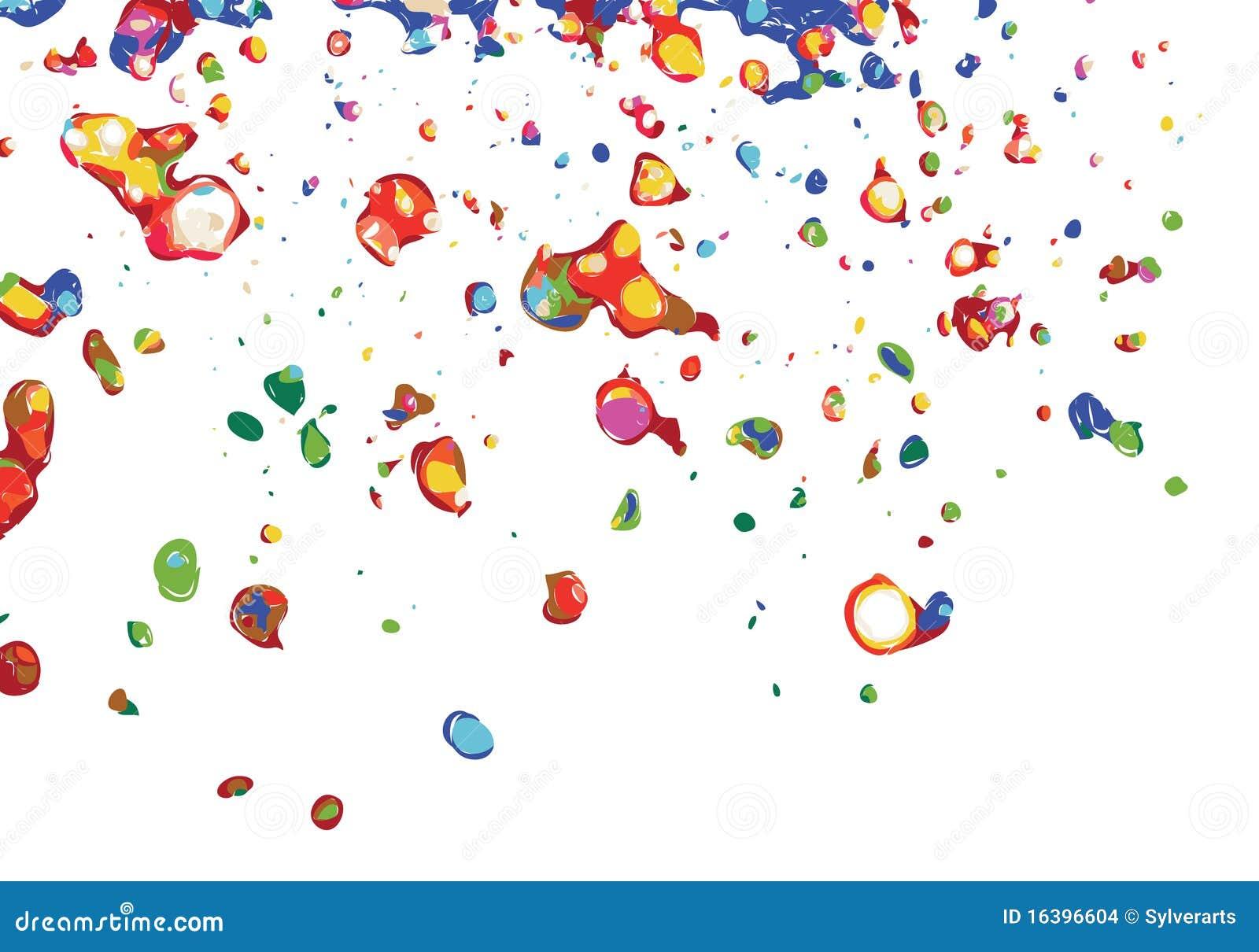 Paint texture paints background download photo color paint texture - Colorful Paint Splatters Stock Images Image 16396604