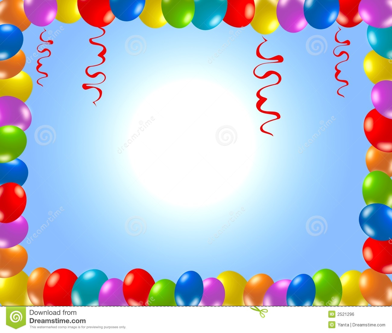 Colorful Party Background Royalty Free Stock Image - Image  2521296Birthday Celebration Background Hd