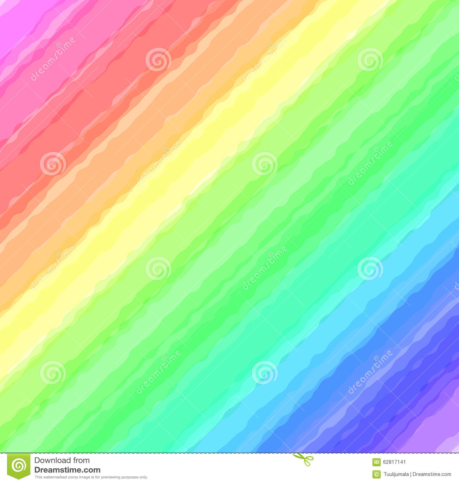 Colorful pastel color spectrum background stock vector for Paint color spectrum