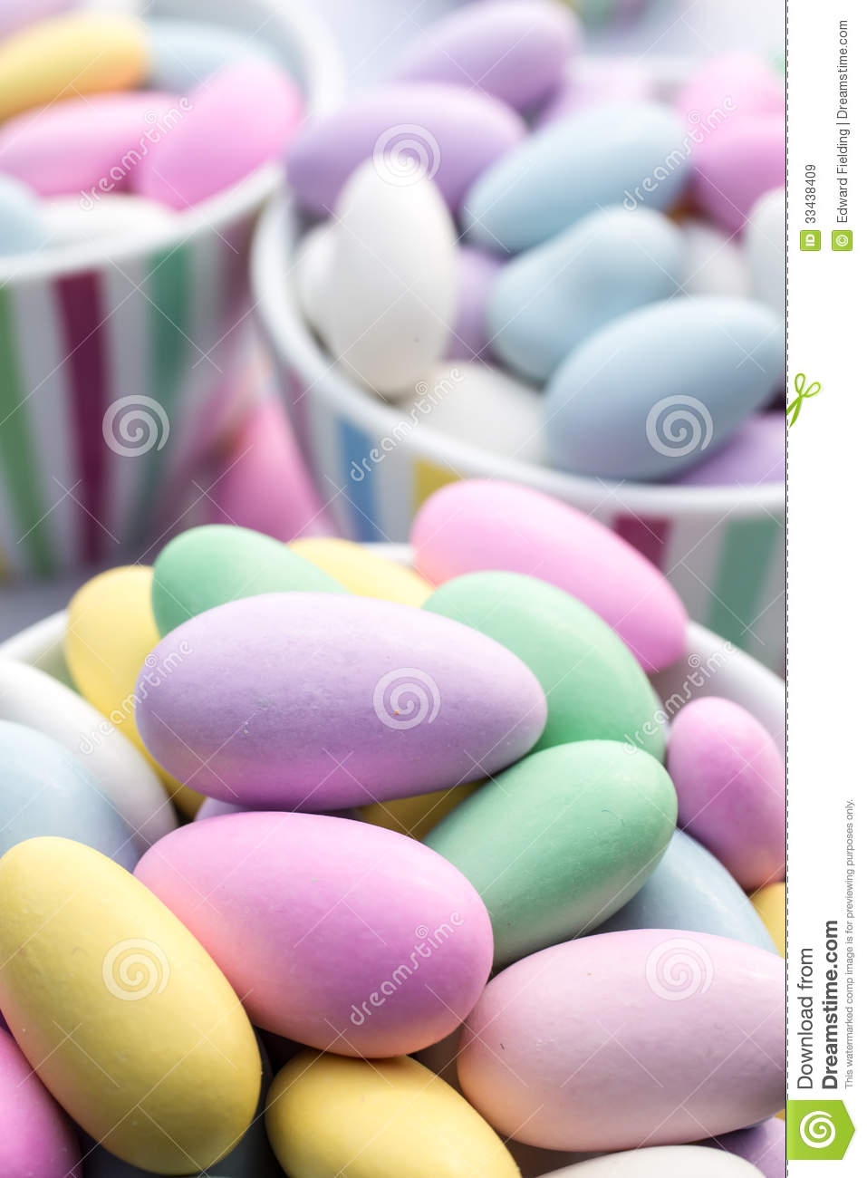 Richardson Brands Pastel Mints. Known as the original after dinner mint, available factory direct.