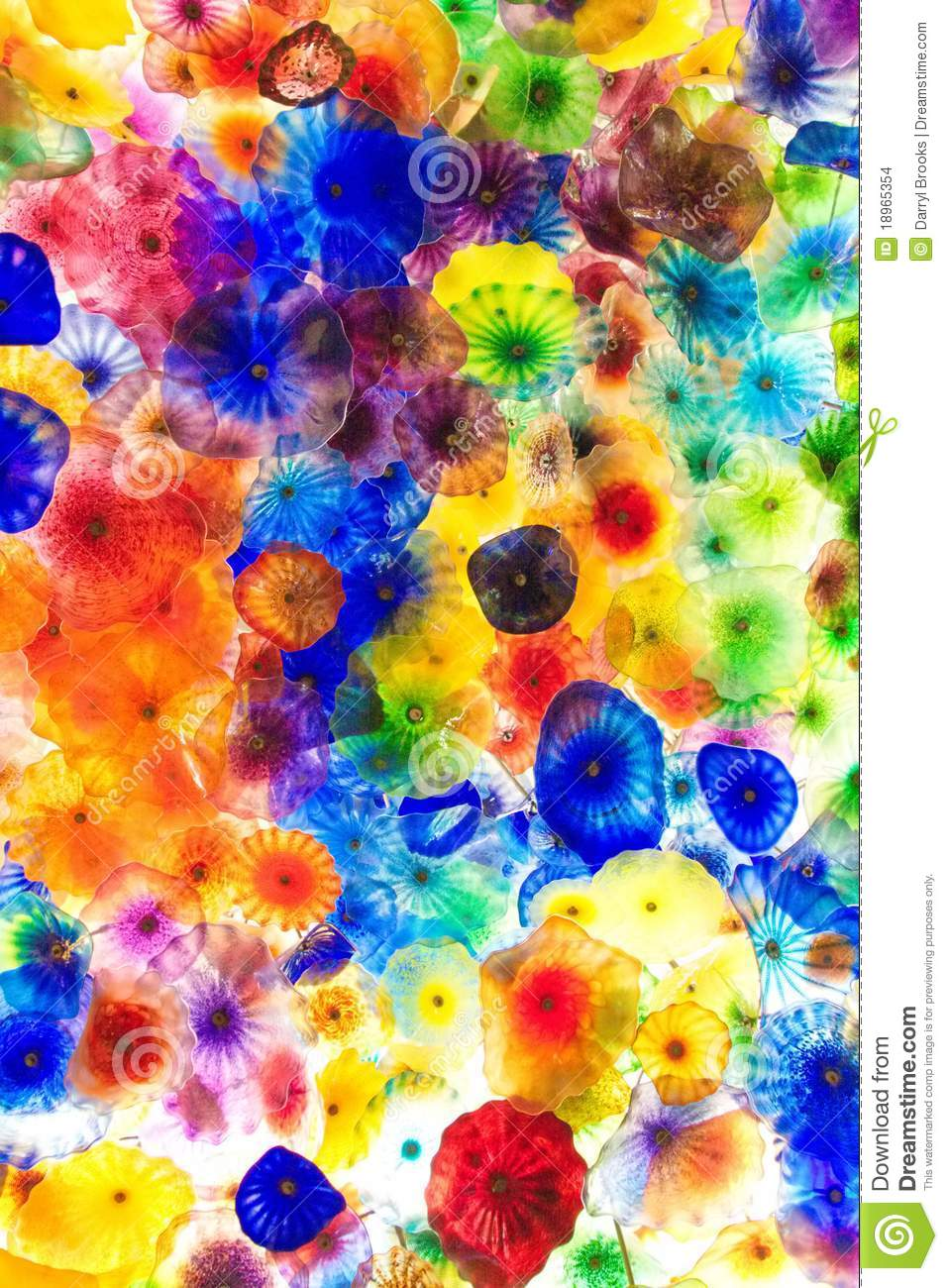 Colorful Patterns Stock Images - Image: 18965354